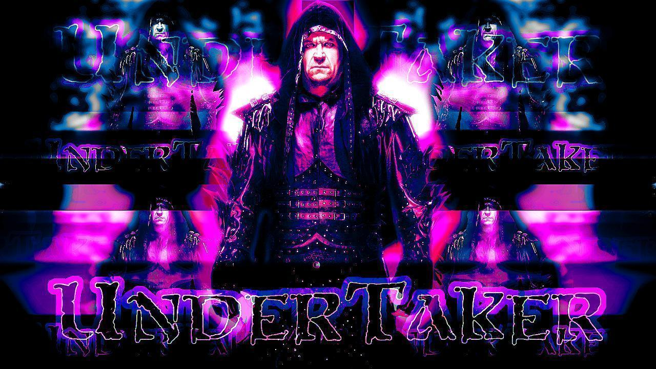 The Undertaker Wallpapers by DarkVoidPictures