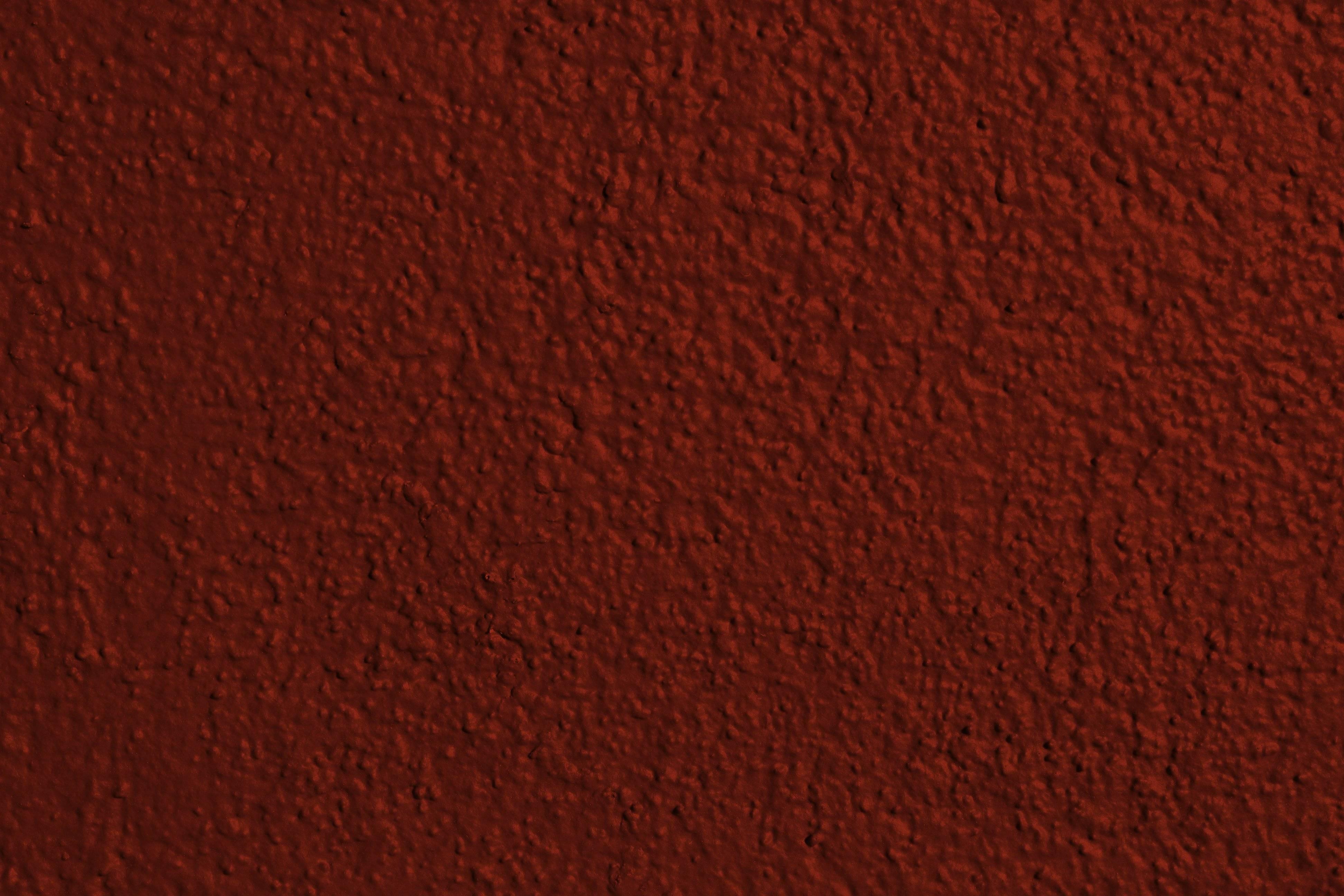 Download Wallpaper Textured Walls 3888x2592 Dark Brick Red Colored