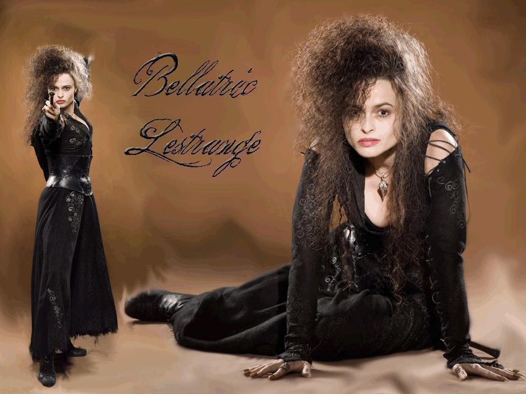 Bellatrix Lestrange Schauspielerin