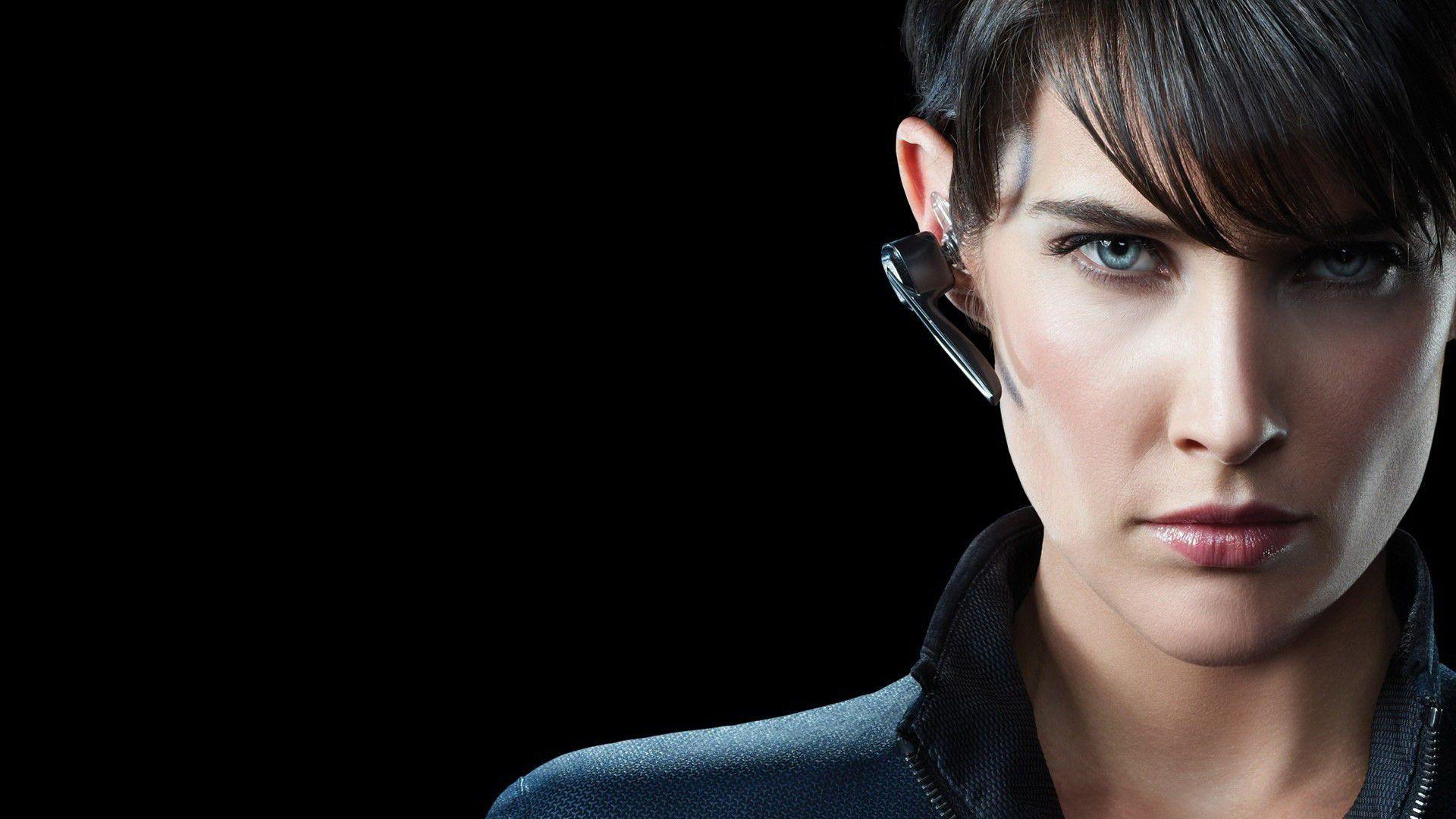 cobie smulders wallpapers - photo #4