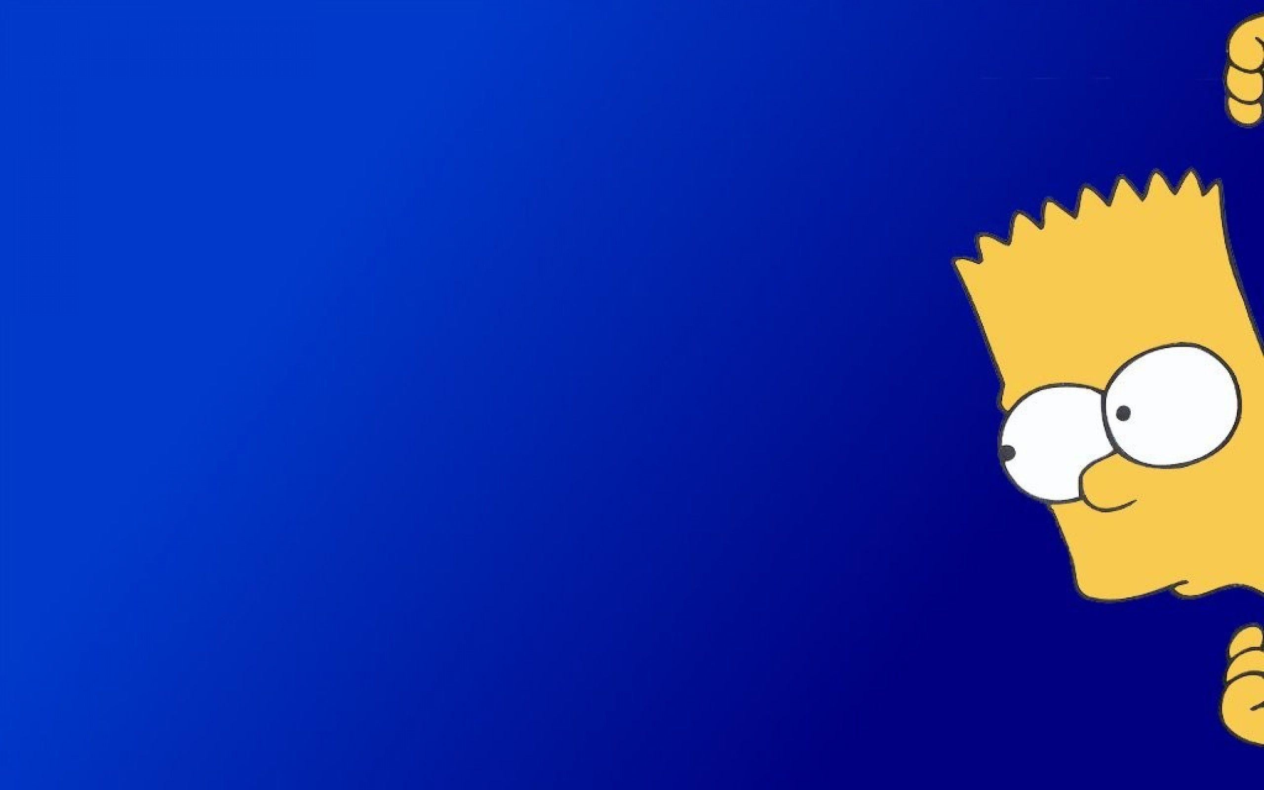 Simpsons Wallpapers Wallpaper Cave