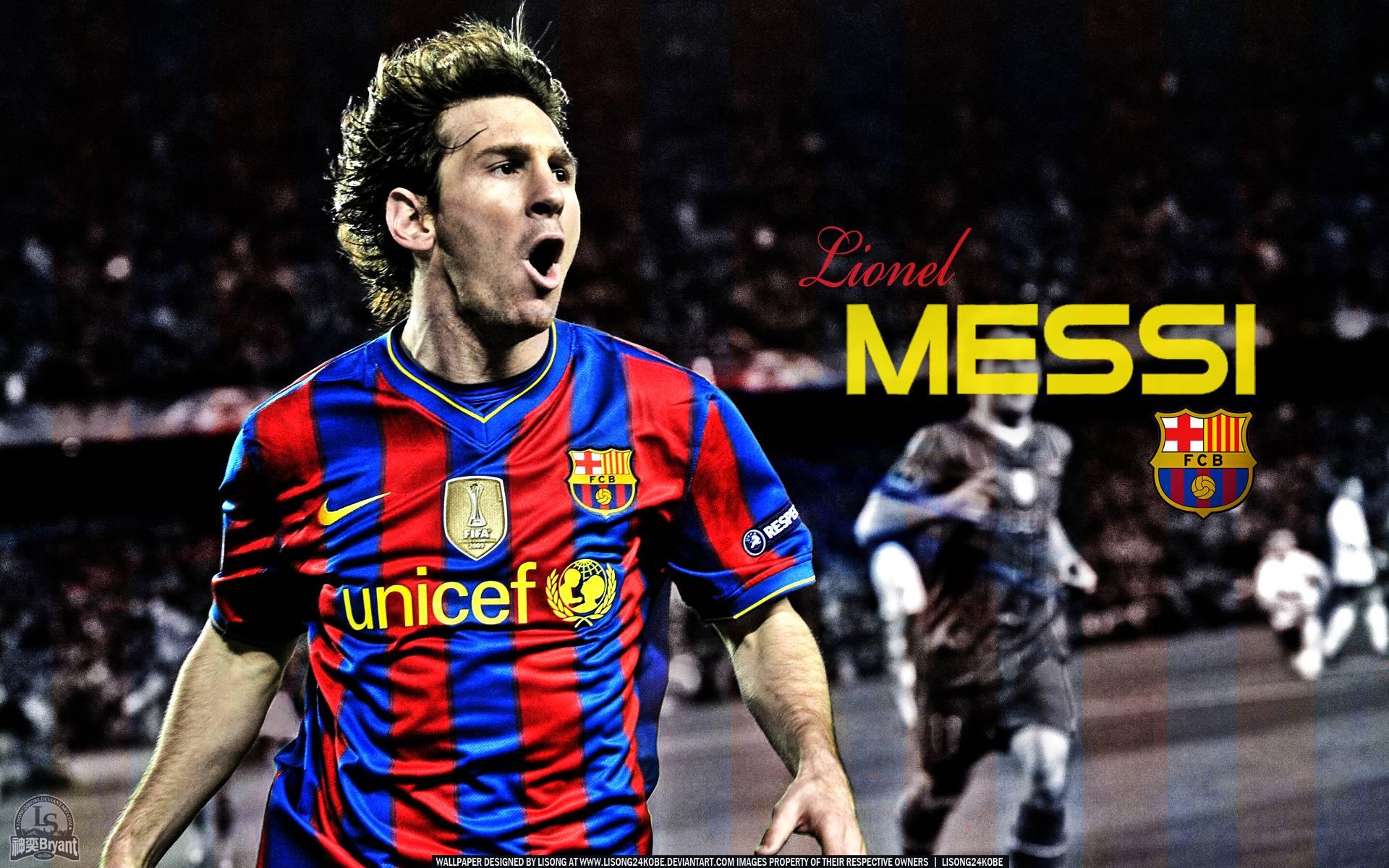 Lionel Messi p HD Wallpapers Wallpaper