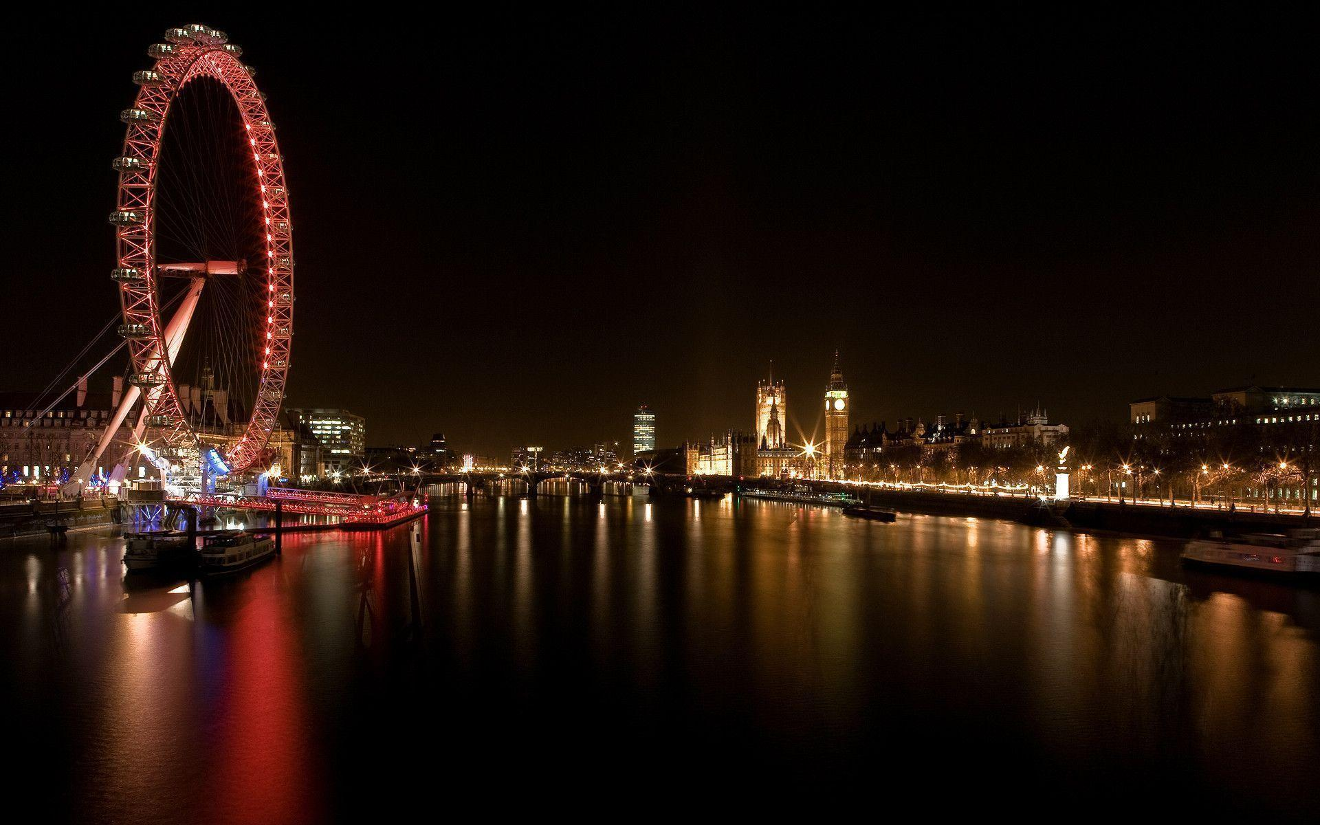 London, England / Places / Desktop HD, iPhone, iPad Wallpapers