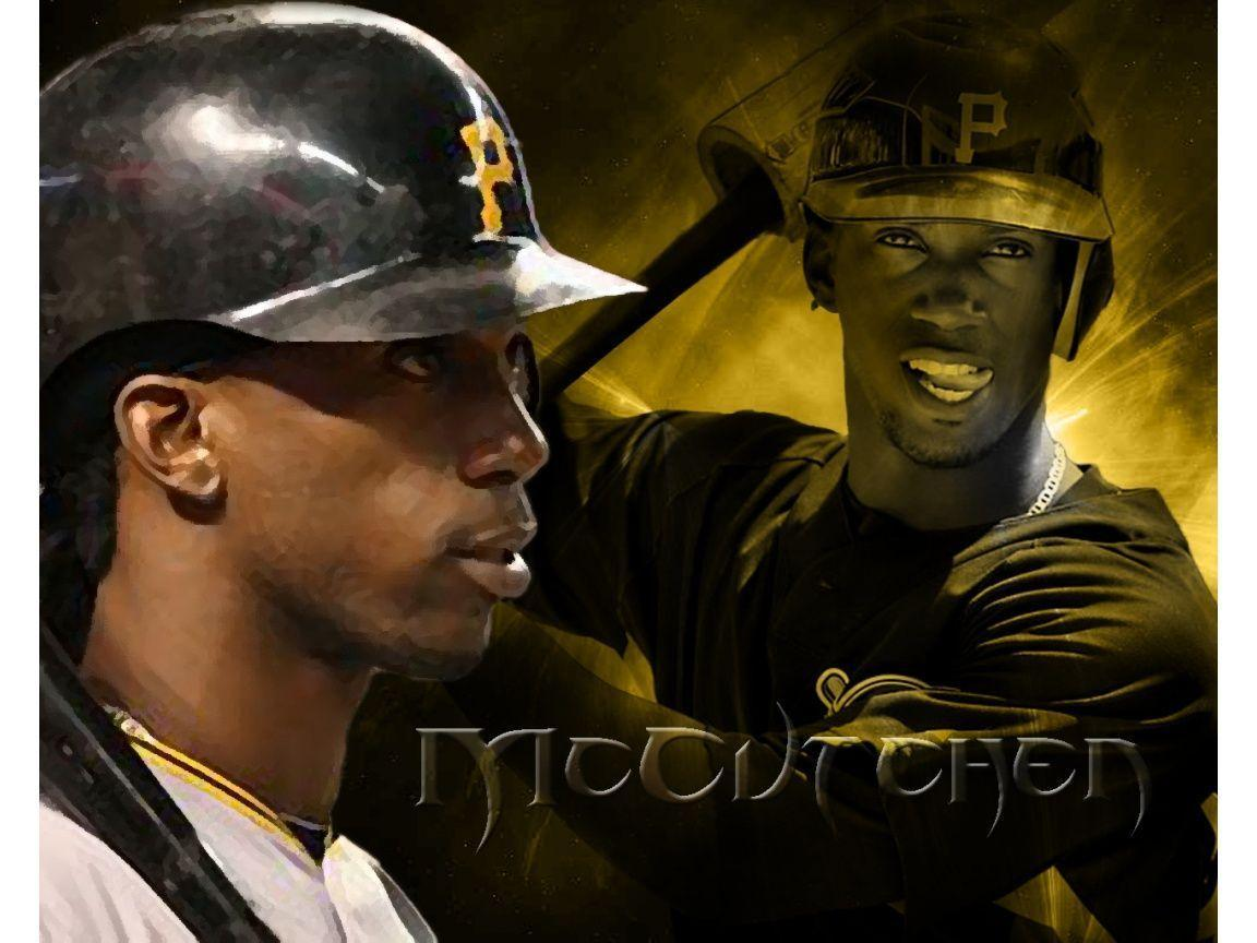 andrew mccutchen wallpapers