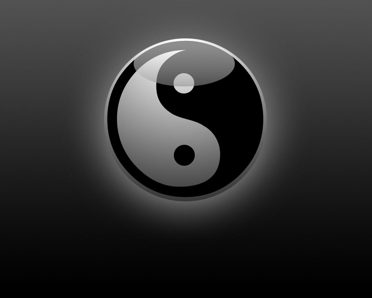 yin yang wallpapers – 1280×1024 High Definition Wallpapers