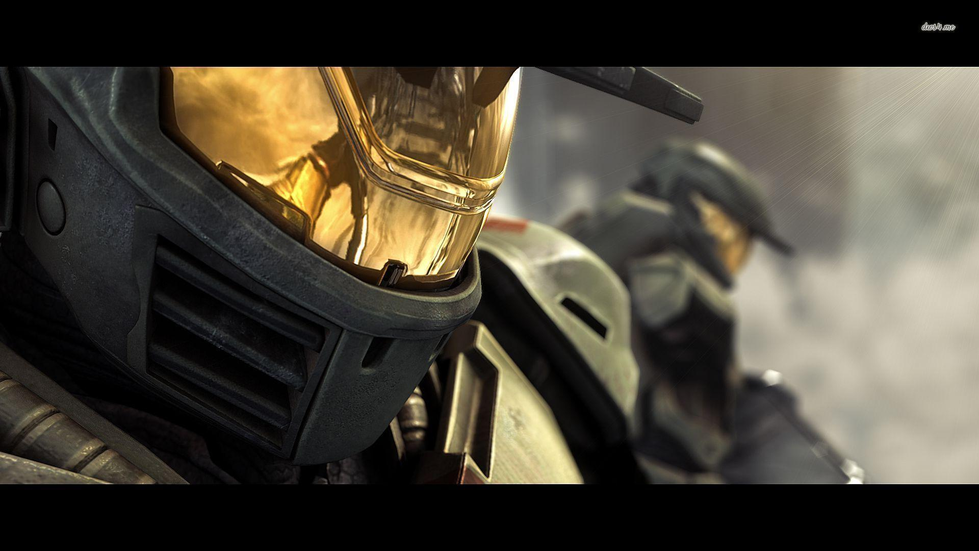Master Chief Wallpapers - Wallpaper Cave