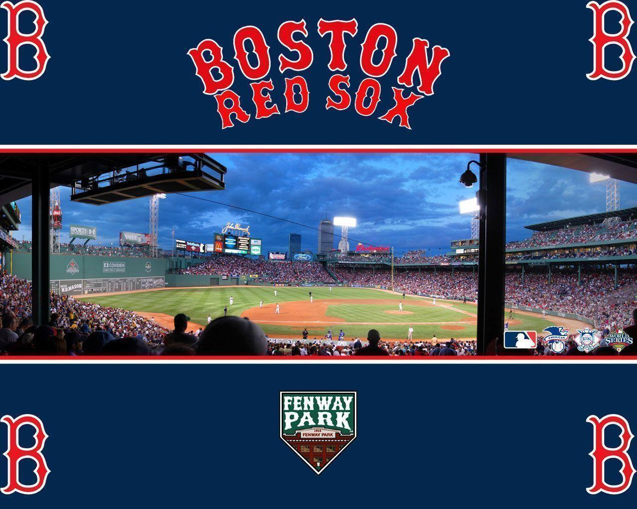 Red Sox High Definition Wallpapers