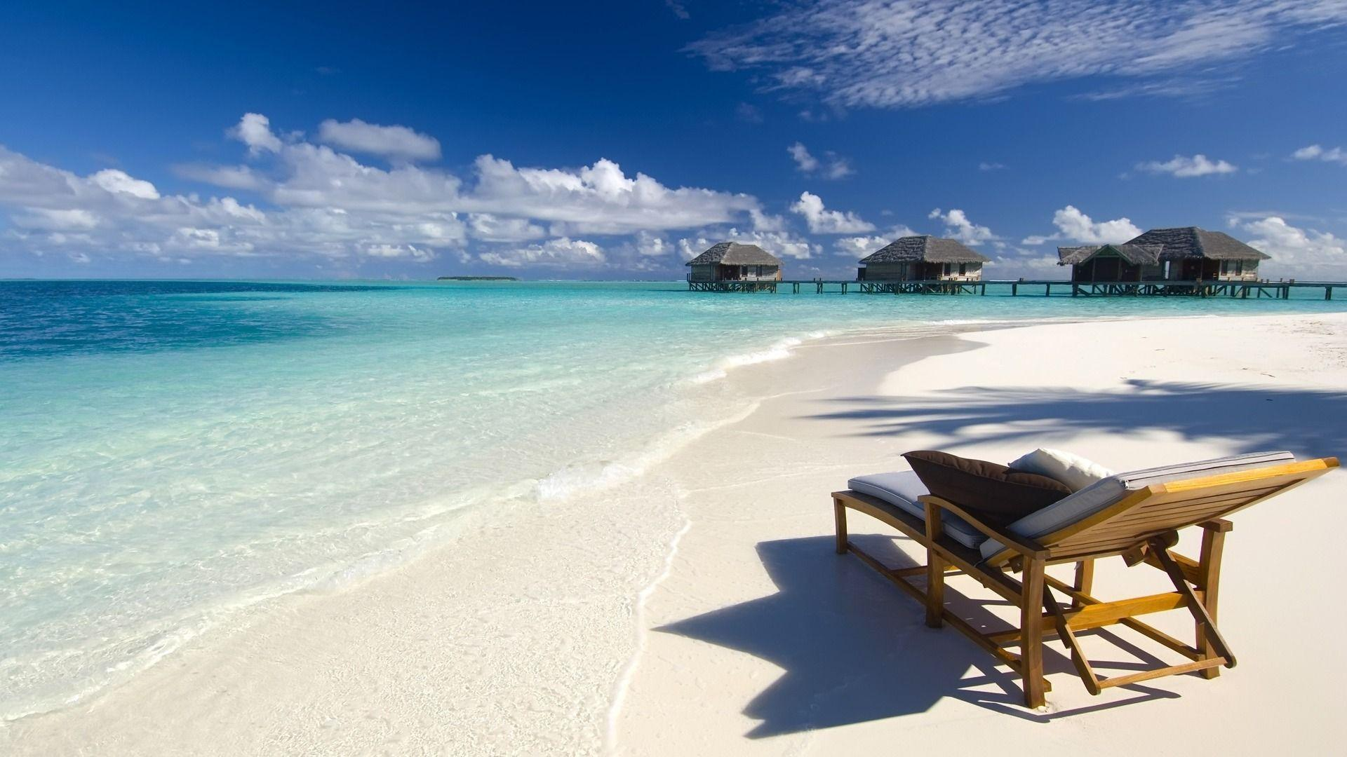 Beautiful Beach HD Wallpapers - HD Wallpapers Inn