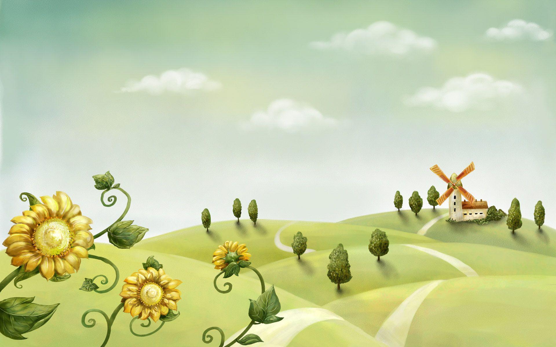 Kids desktop backgrounds wallpaper cave for Wallpaper 3d for kids