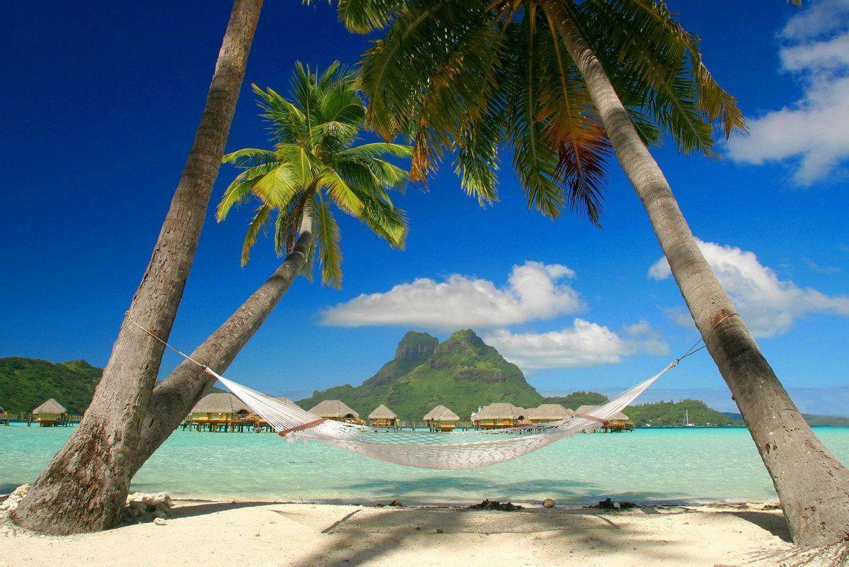 Caribbean Beach Screensavers Wallpapers Master