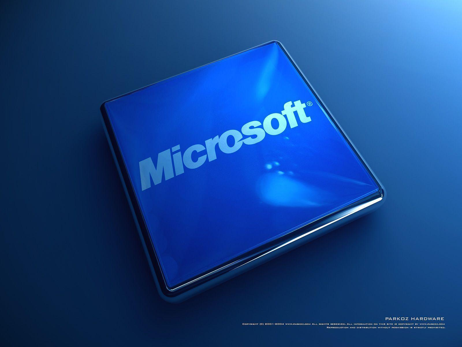 Microsoft HD Picture Wallpapers