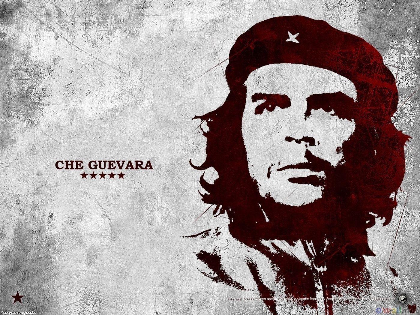 Che Guevara Wallpapers Wallpaper Cave