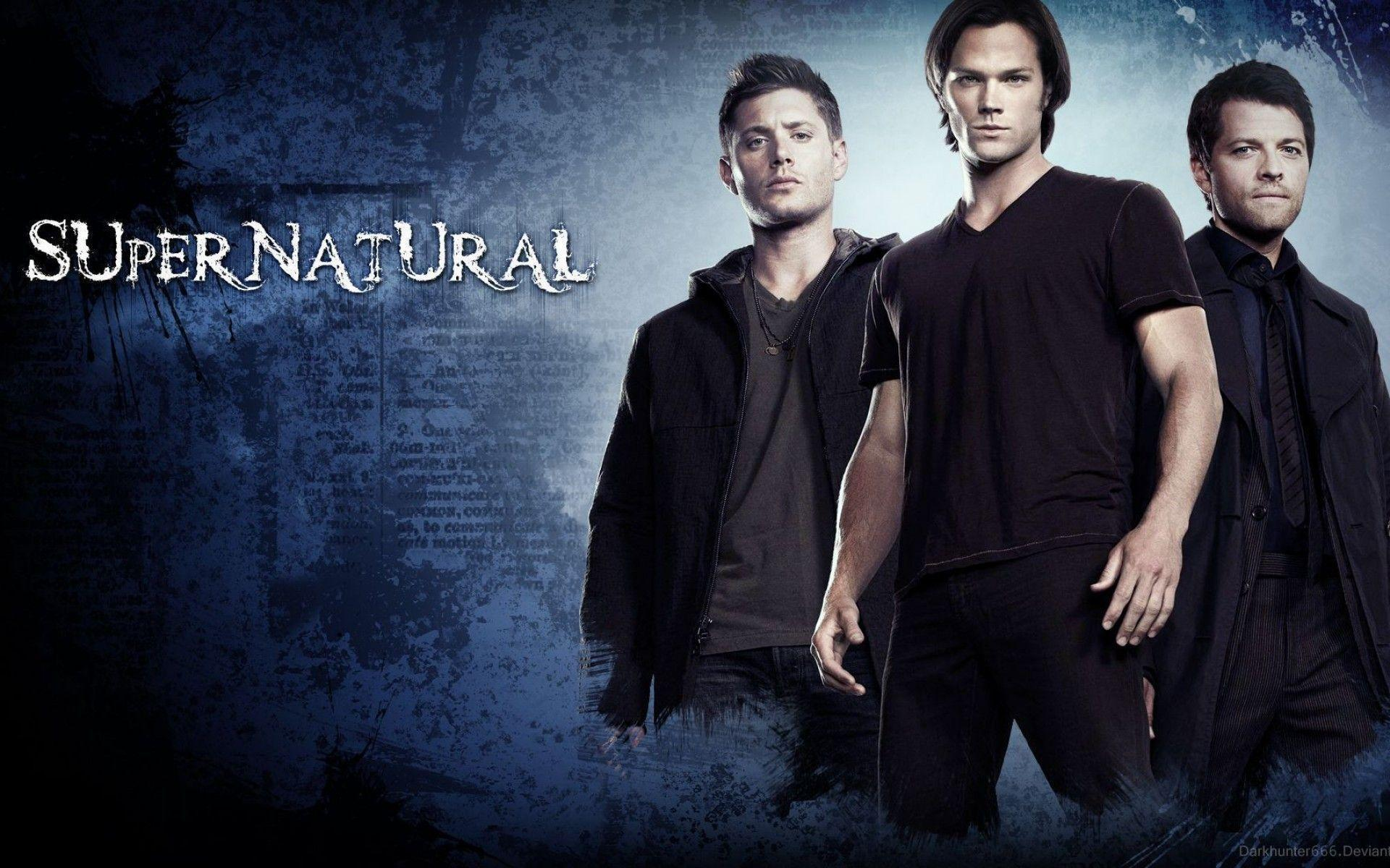 Most Downloaded Supernatural Wallpapers - Full HD wallpaper search