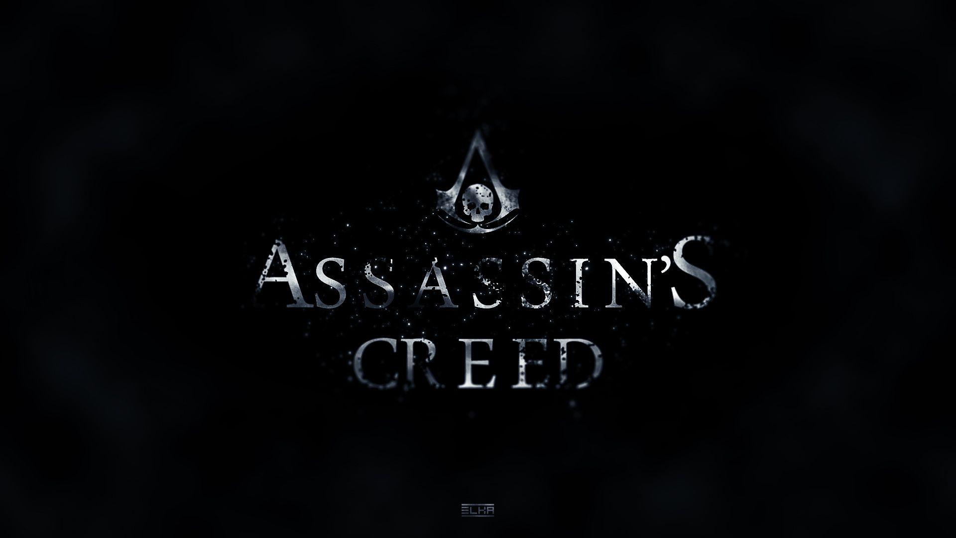Assassin&creed 4 logo