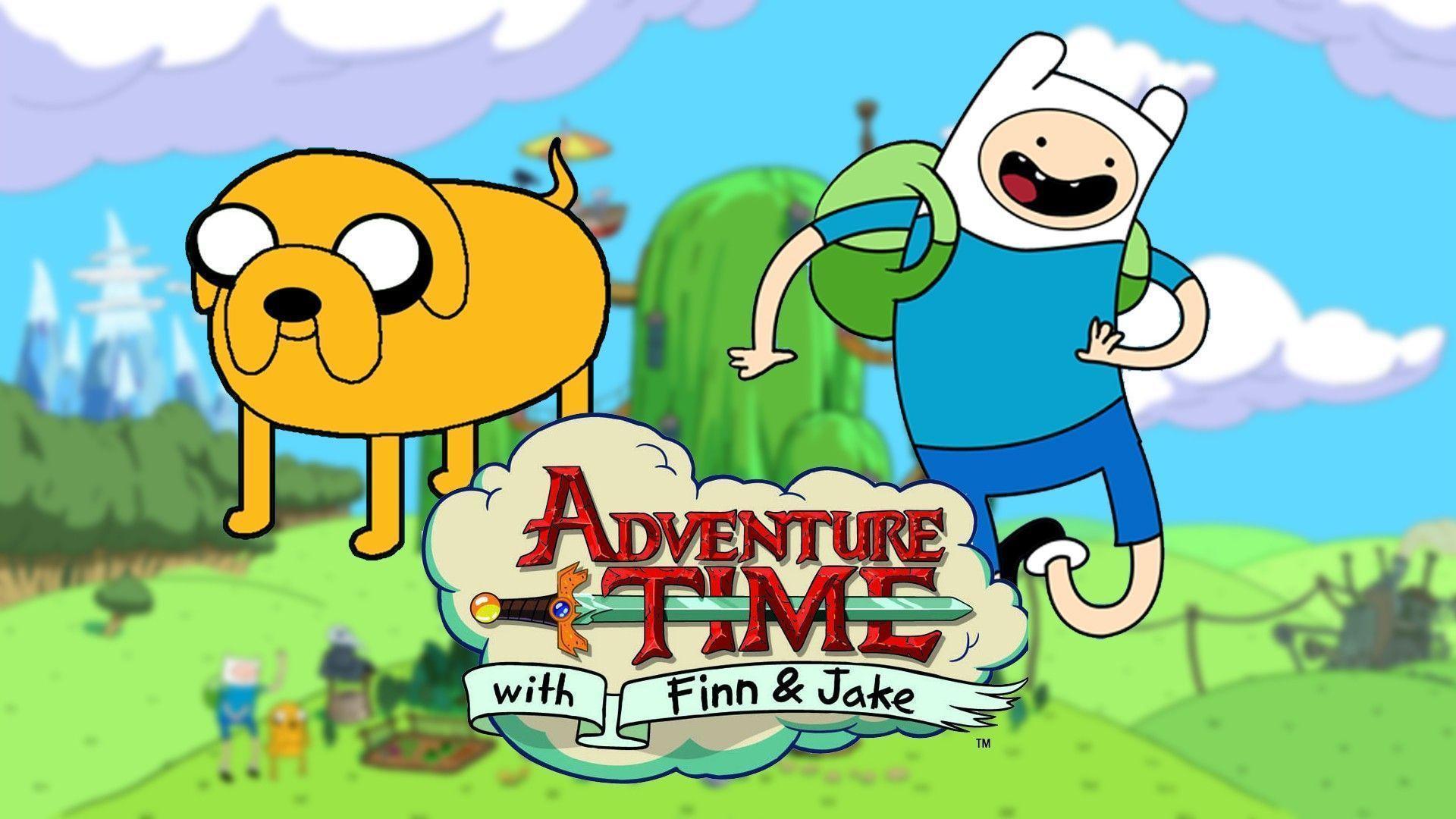 Adventure Time Wallpaper HD 1080p 1119