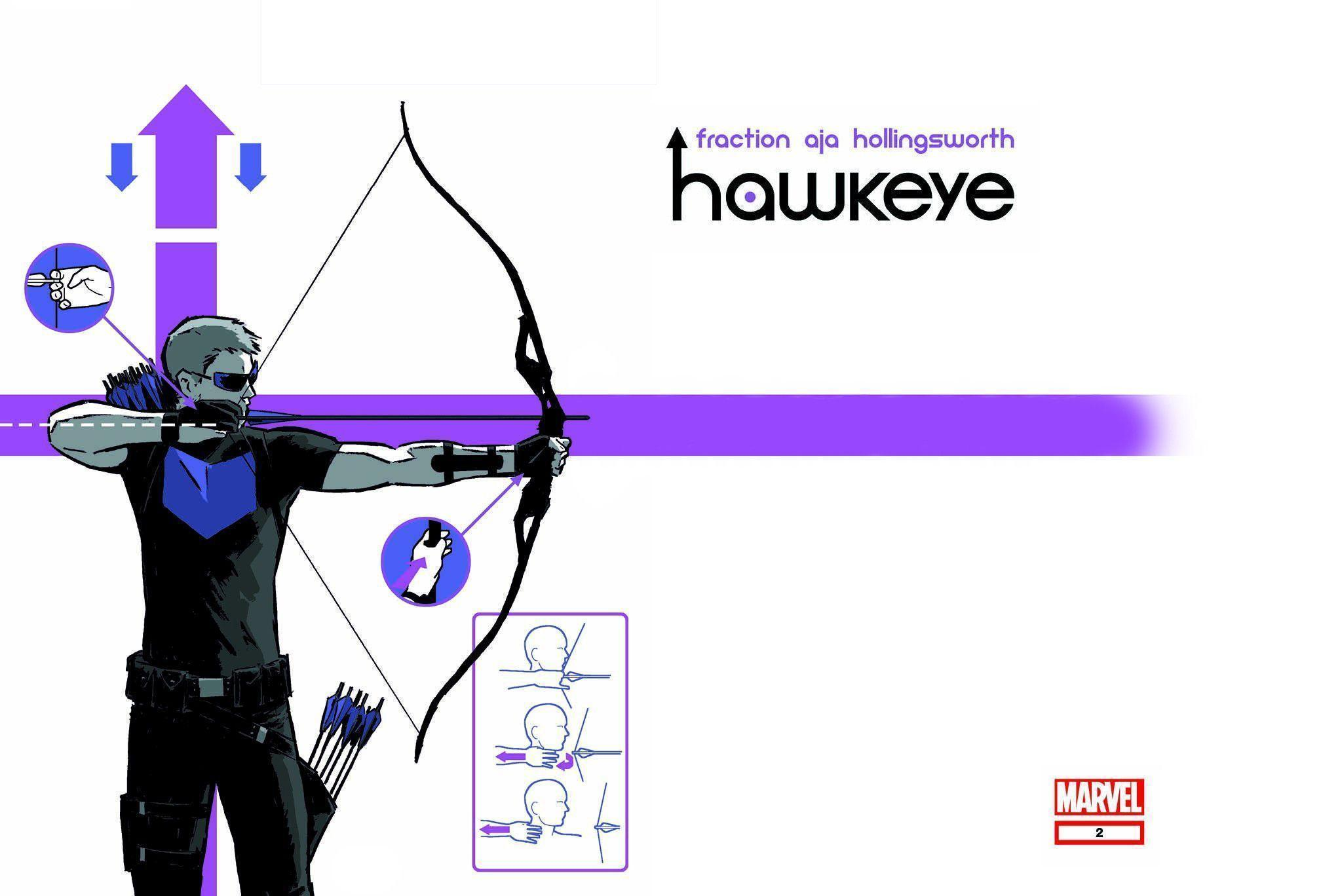 44 Hawkeye Wallpapers