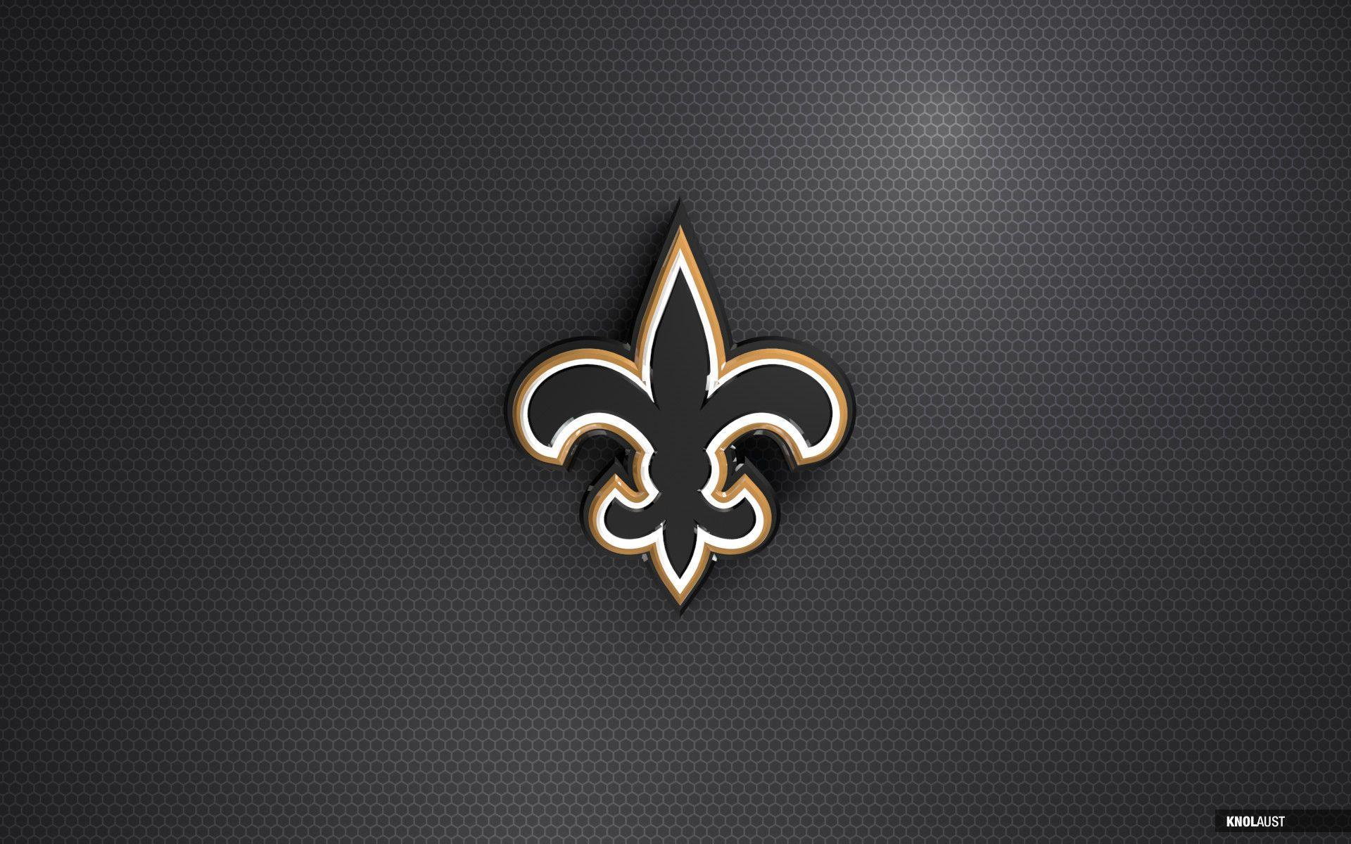 New Orleans Saints Desktop Wallpapers Wallpaper Cave