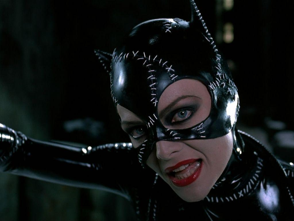 Michelle Pfiefer As Catwoman Wallpapers 1024×768