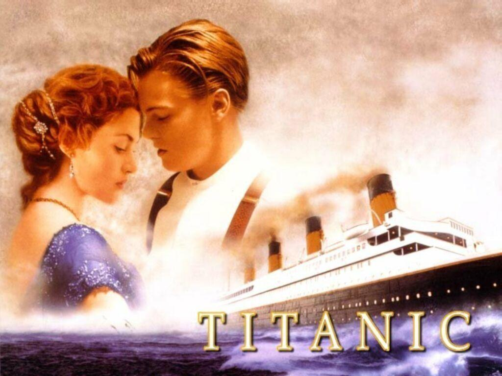 Titanic Wallpaper - Music and Movie Wallpapers (11141) ilikewalls.