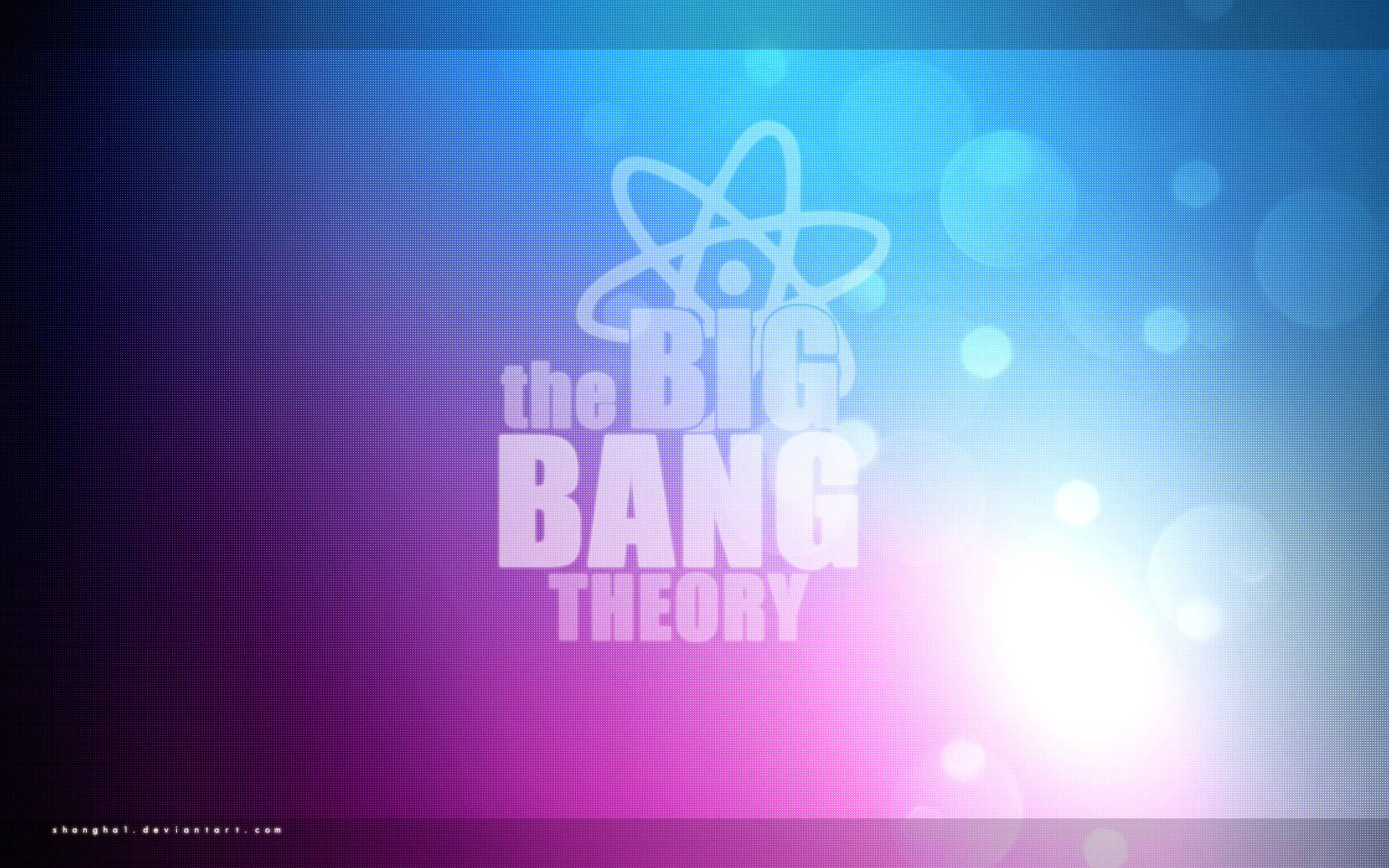 Title Wallpaper - The Big Bang Theory Wallpaper (10843643) - Fanpop