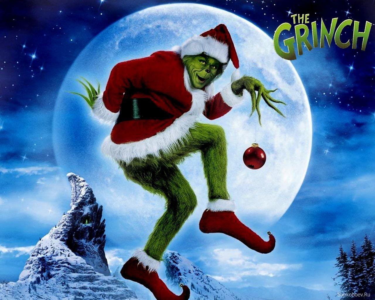 free grinch christmas phone - photo #10