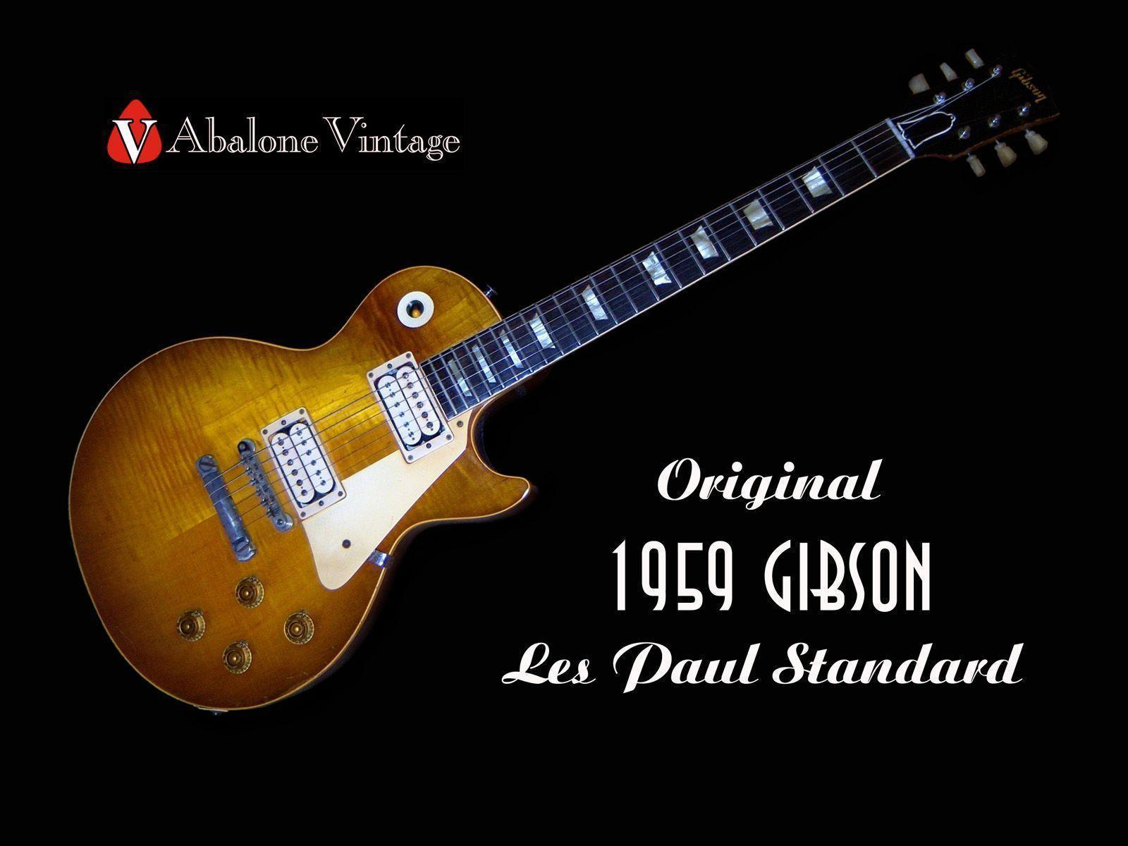 Image For > Gibson Les Paul Wallpapers 1920x1080
