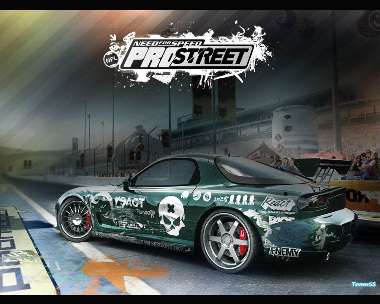 Wallpapers For > Need For Speed Undercover Cars Wallpaper