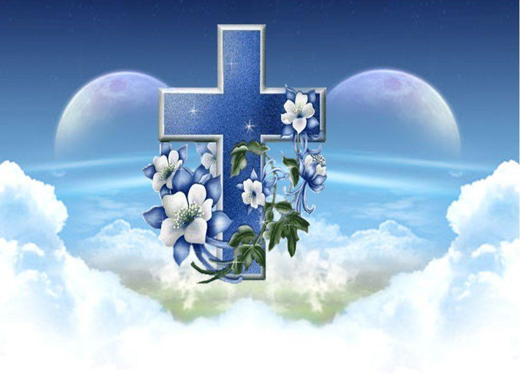 christian cross wallpapers 3d - photo #49