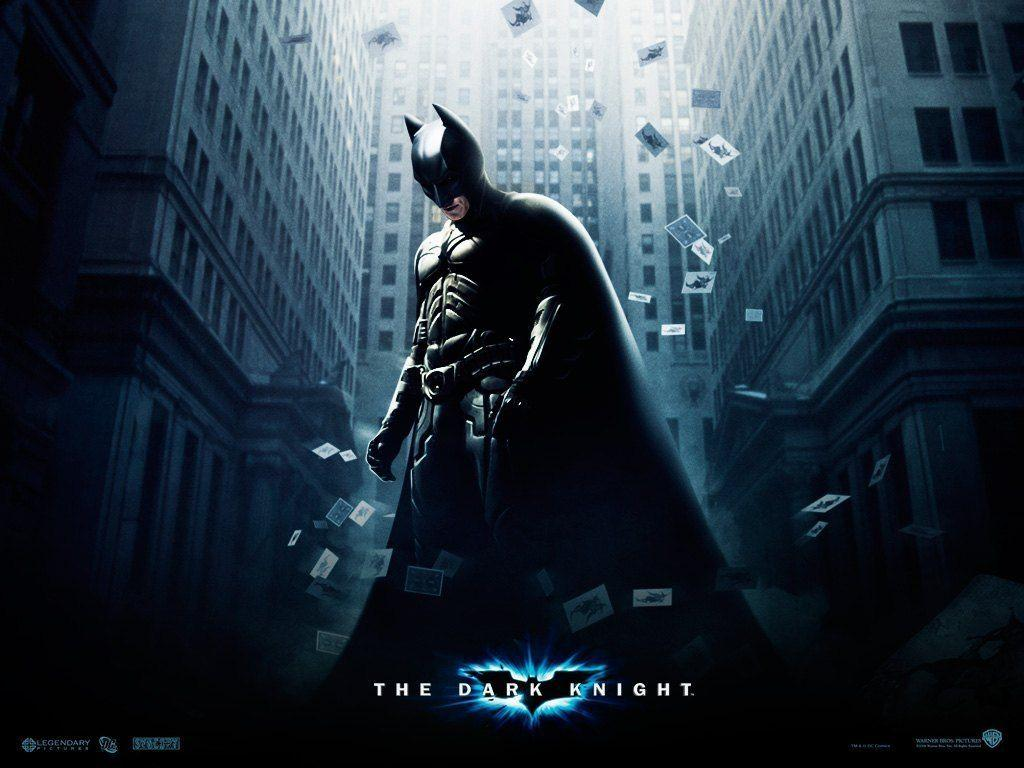 batman the dark knight Desktop Hd wallpapers