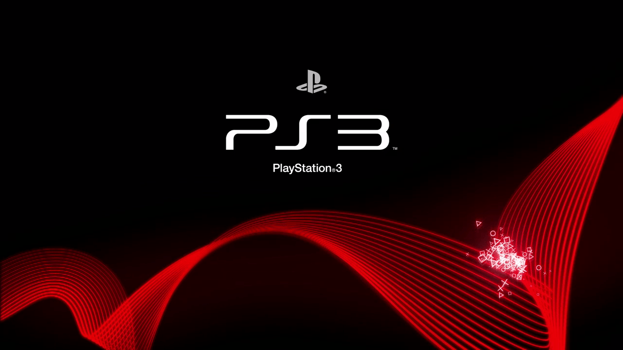 Playstation 3 HD Wallpapers Free Download