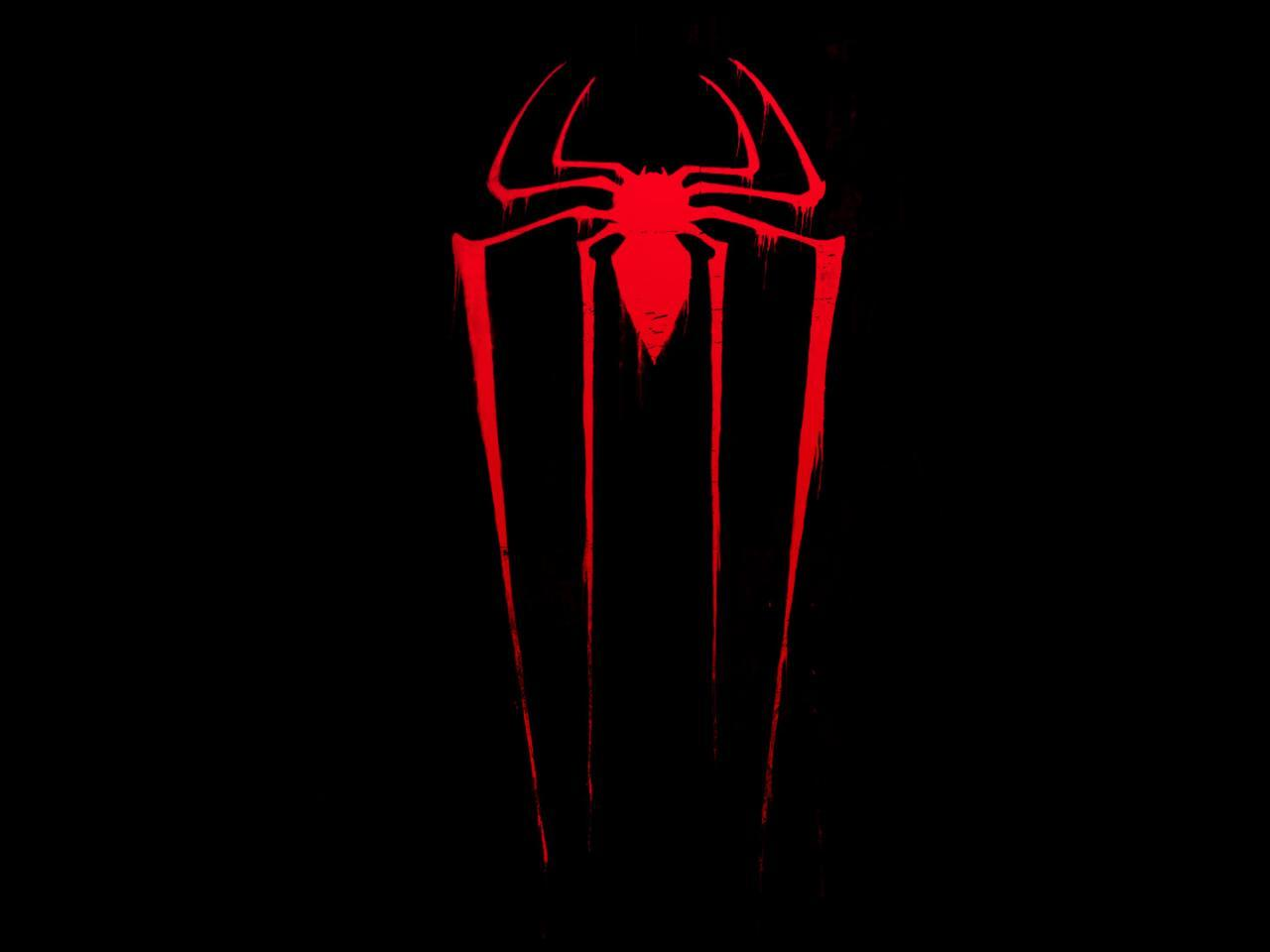 The amazing spider man logo - photo#37