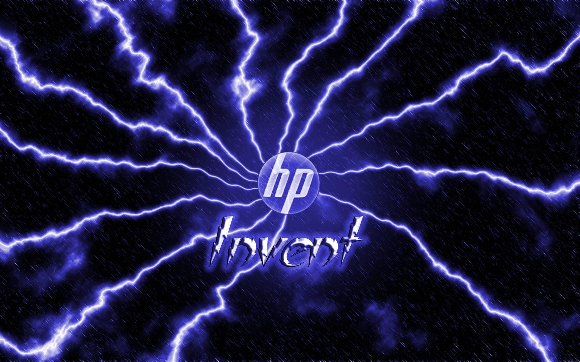 HP invent wallpaper by Derrabe80 on DeviantArt