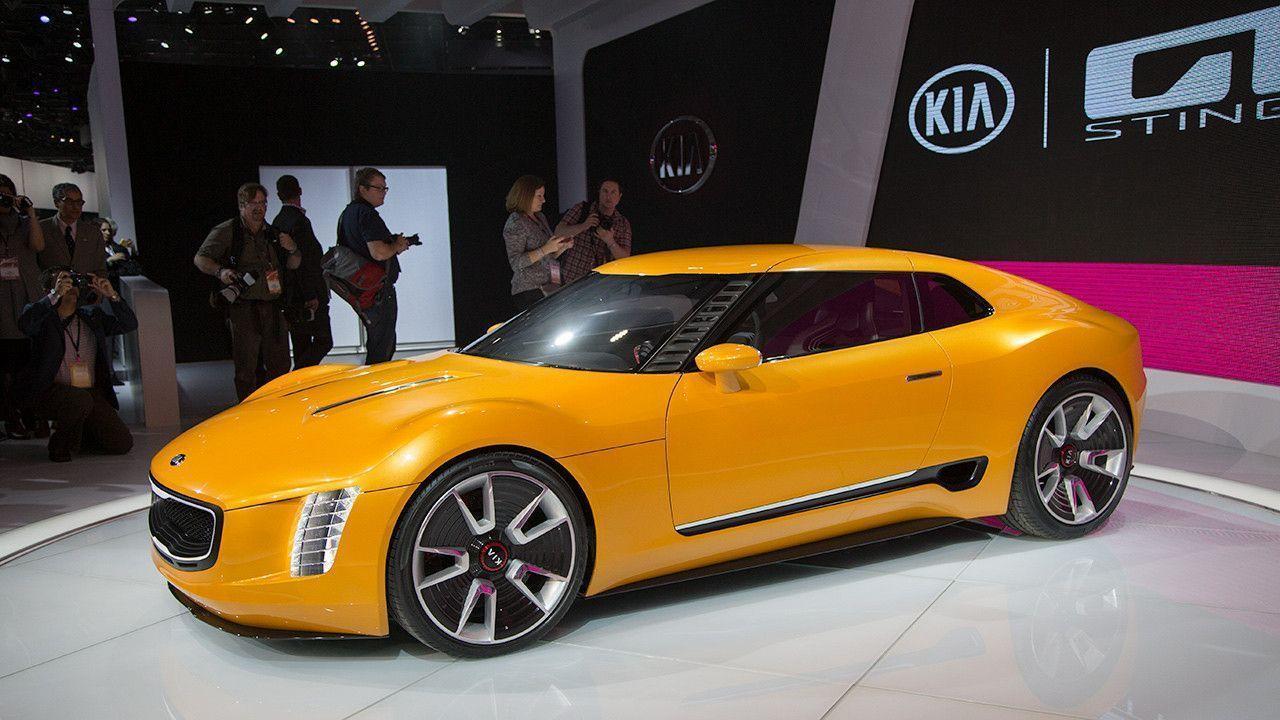 kia sports car gt4 stinger price. Black Bedroom Furniture Sets. Home Design Ideas