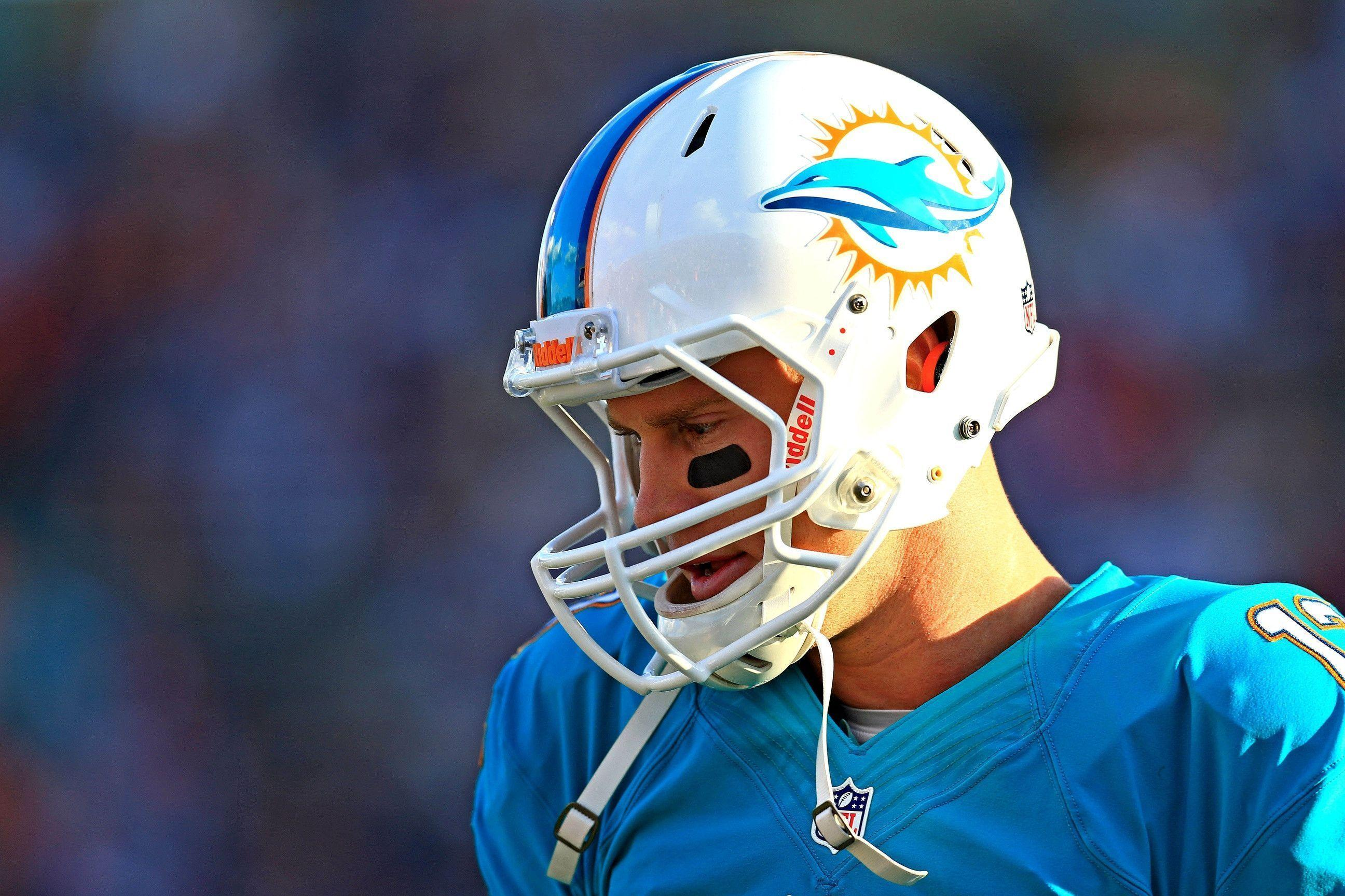 MIAMI DOLPHINS nfl football rq wallpapers