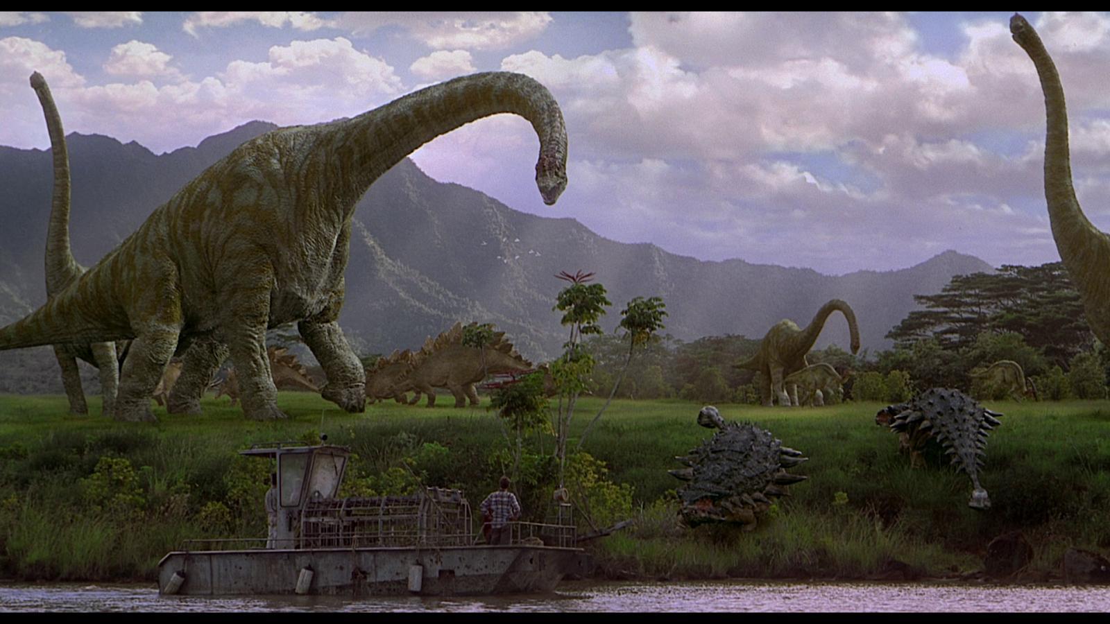 Jurassic Park Backgrounds - Wallpaper Cave