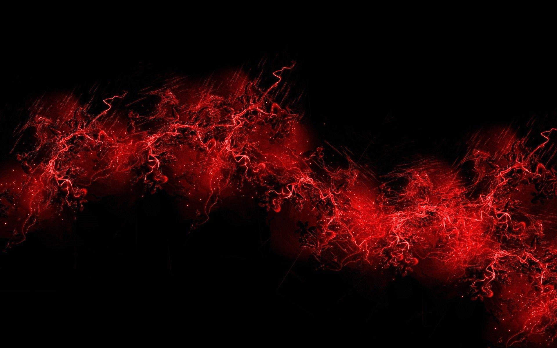 Red Abstract Backgrounds Wallpapers Pictures Images