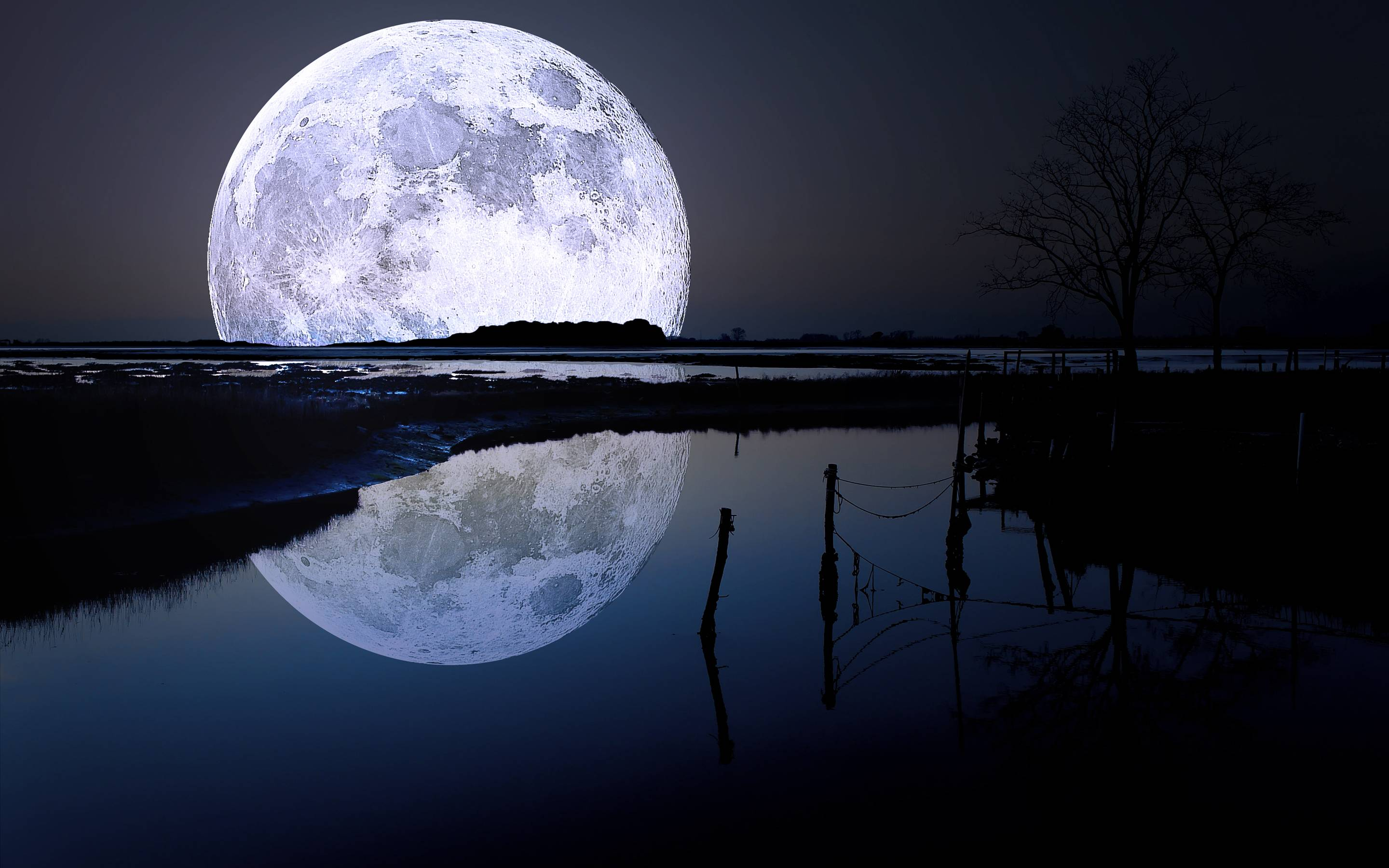 Full Moon Wallpapers | HD Wallpapers