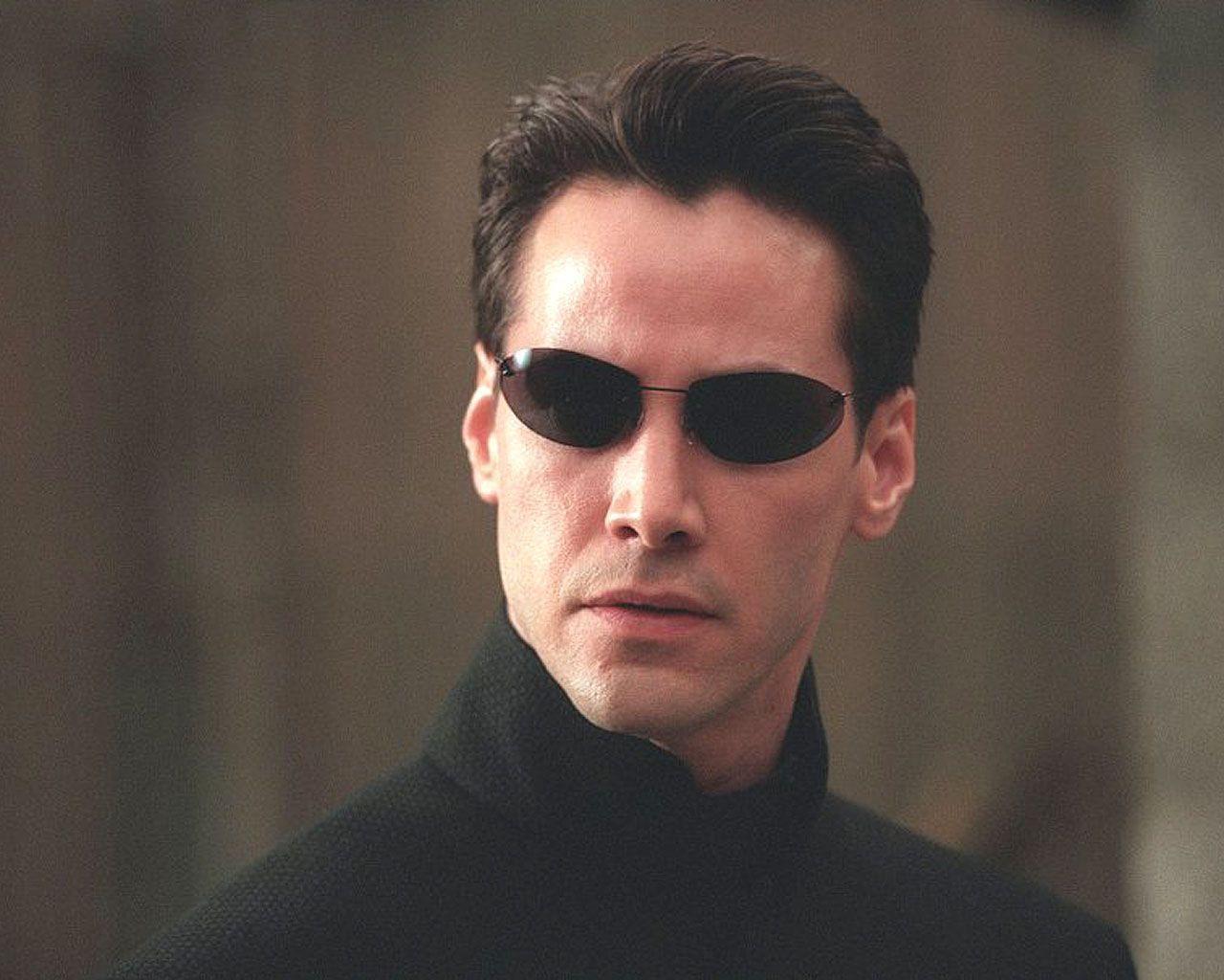 The Matrix wallpaper - Wallpapers - Movie extras - Movies - Virgin ...
