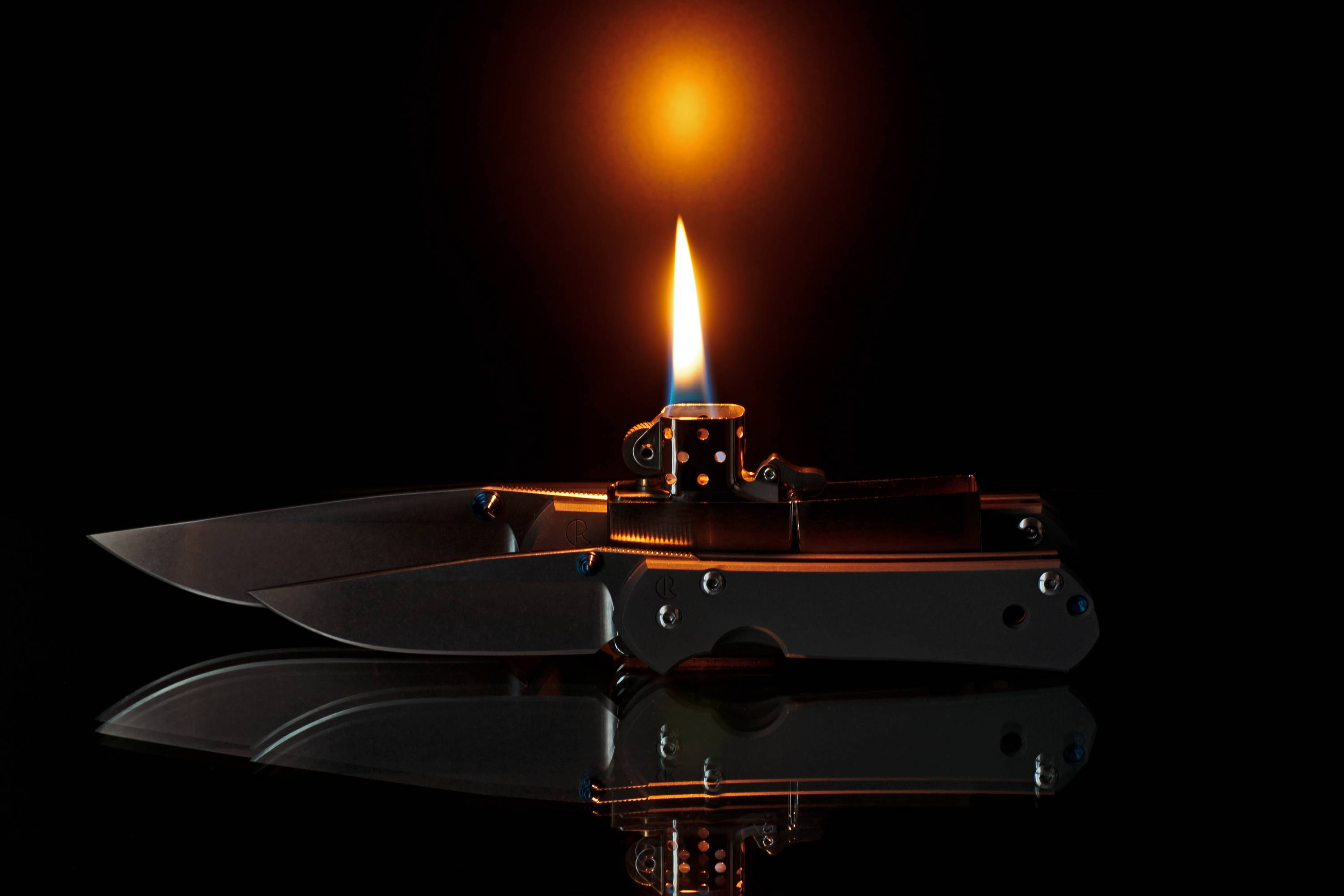 Zippo Lighters Flame Free Full HD Wallpaper...