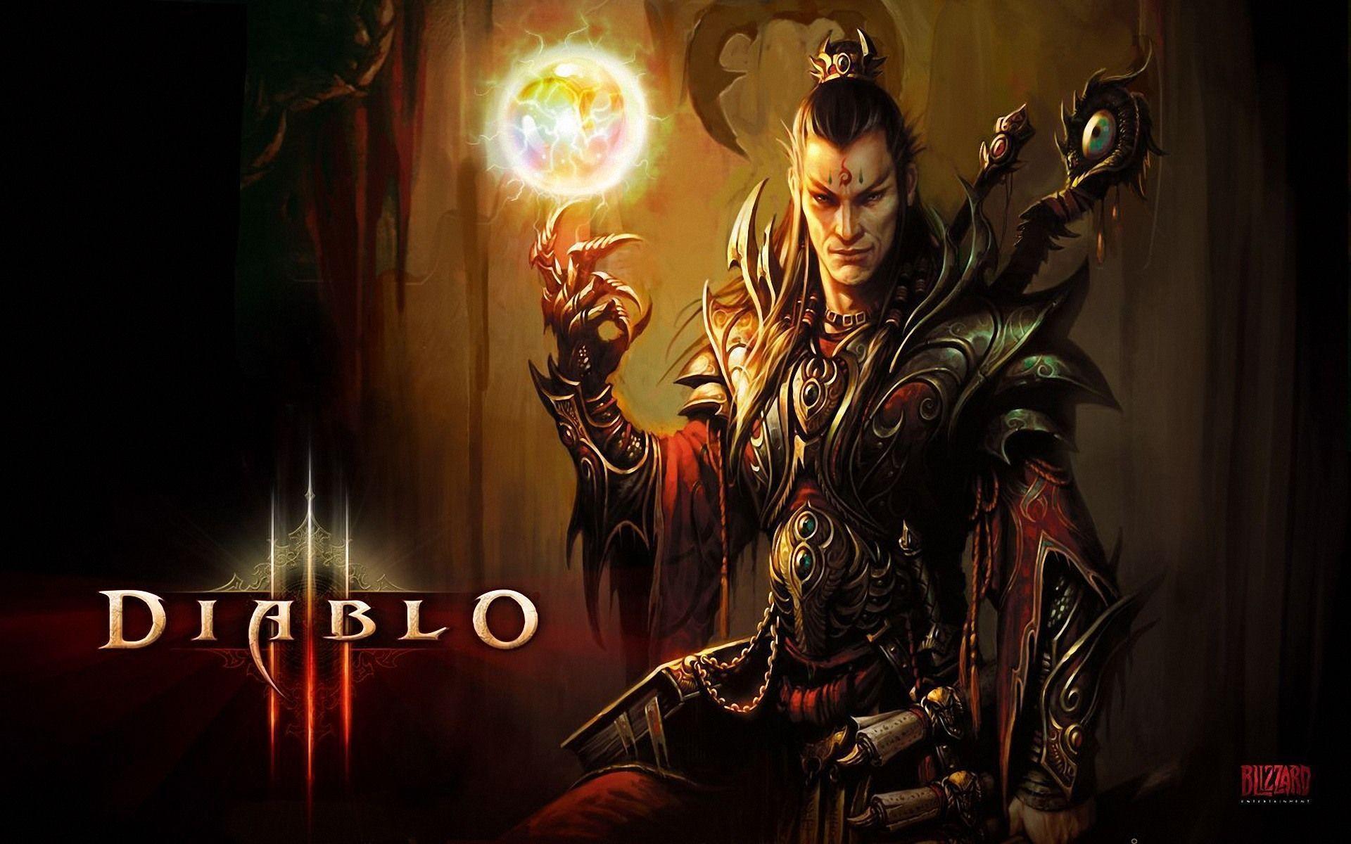 Diablo  Ancient Build Wizard