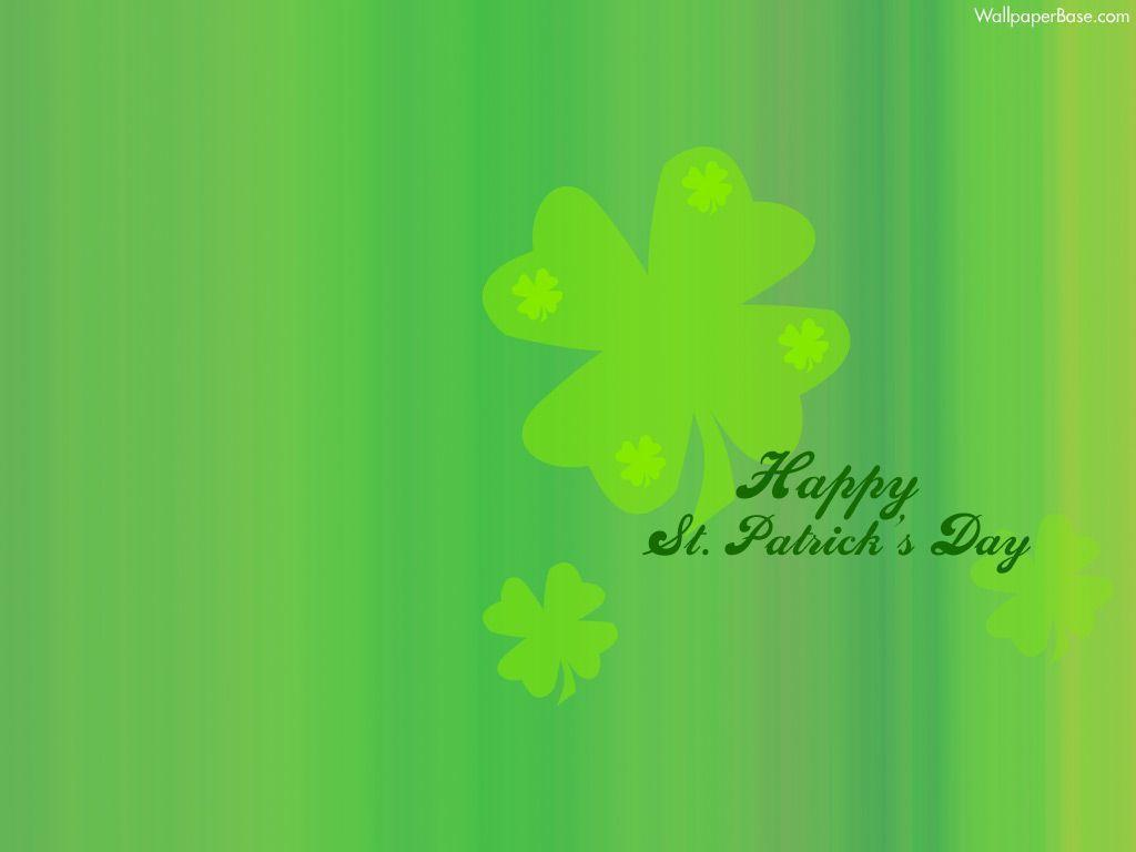 Festive St. Patrick&Day Wallpapers for Your Desktop