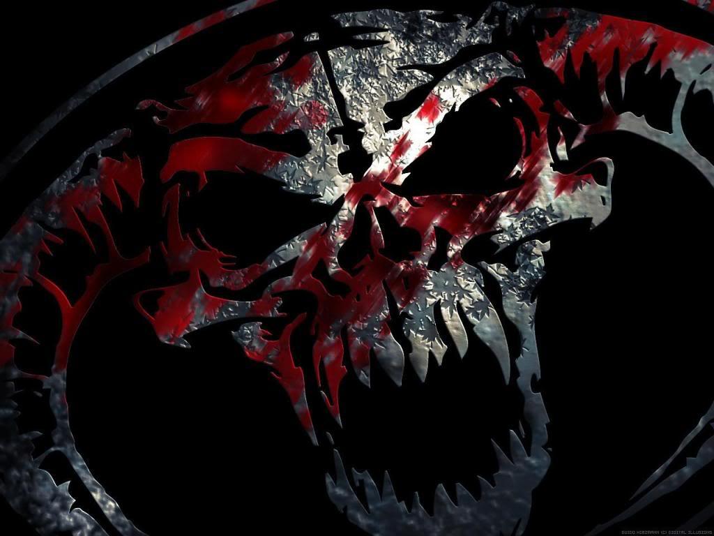 Skull Desktop Wallpapers