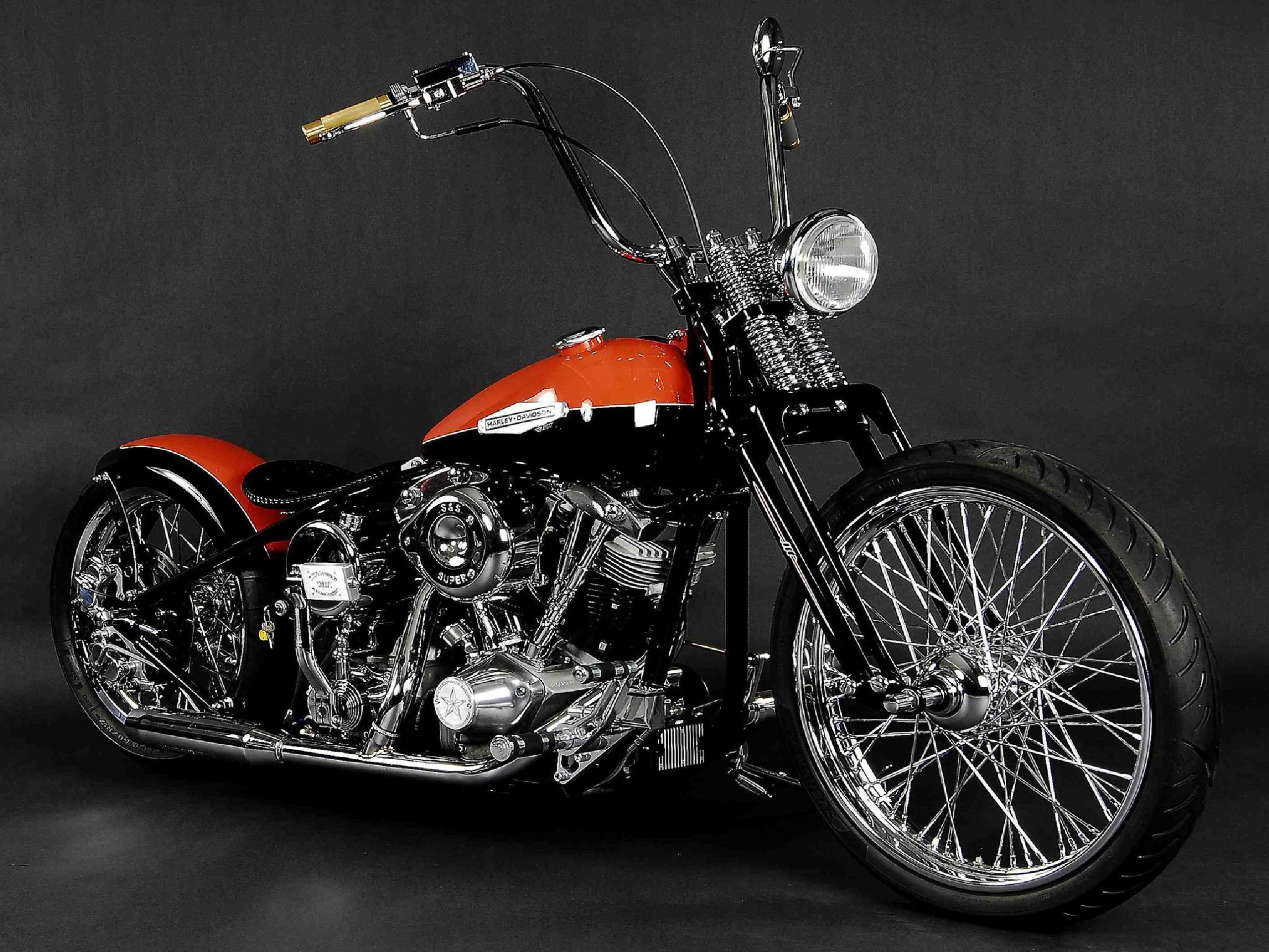 Harley Davidson Wallpapers Hd Best Bikes Pictures By Atit: Free Harley Davidson Desktop Wallpapers