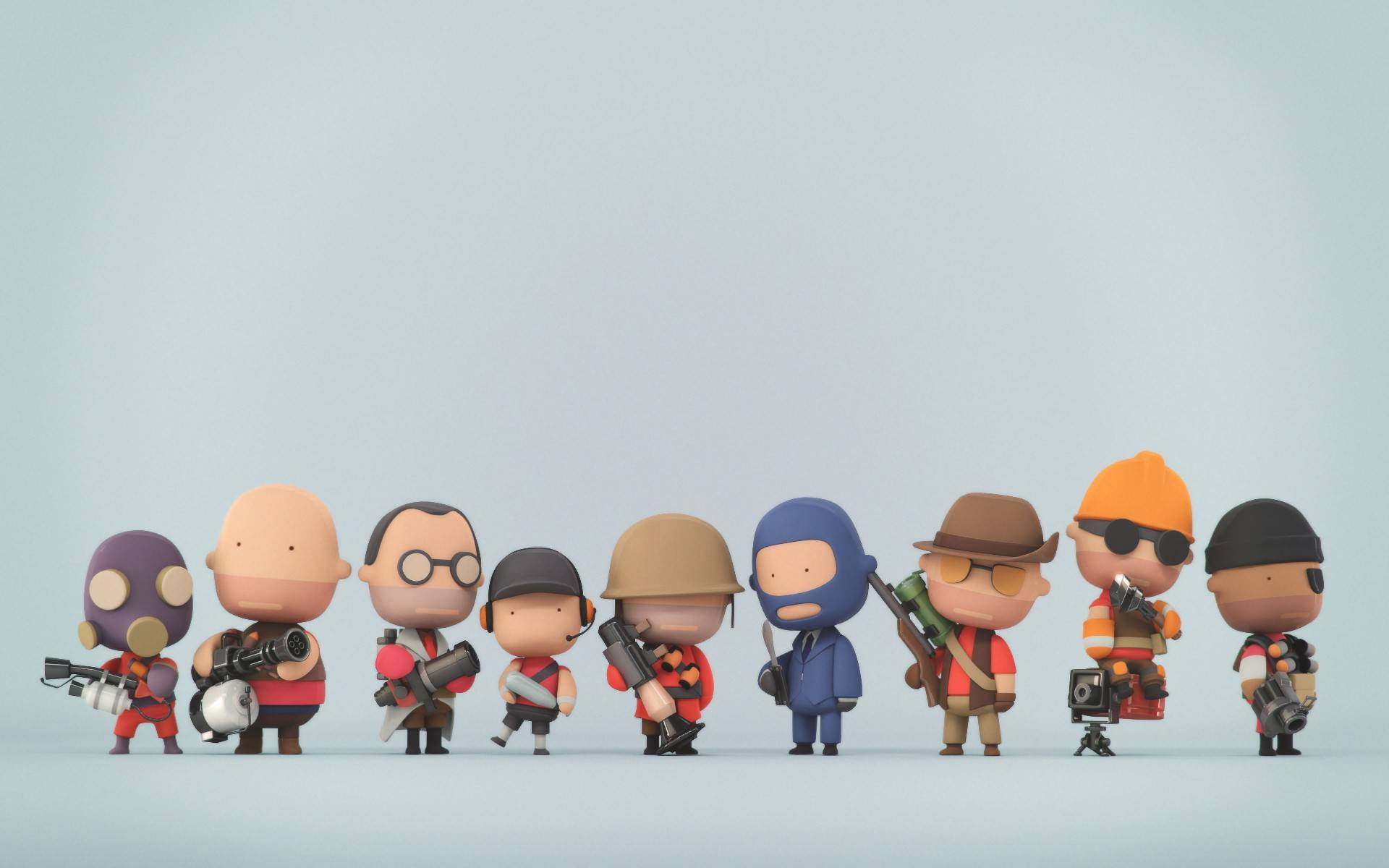 Tf2 Desktop Backgrounds