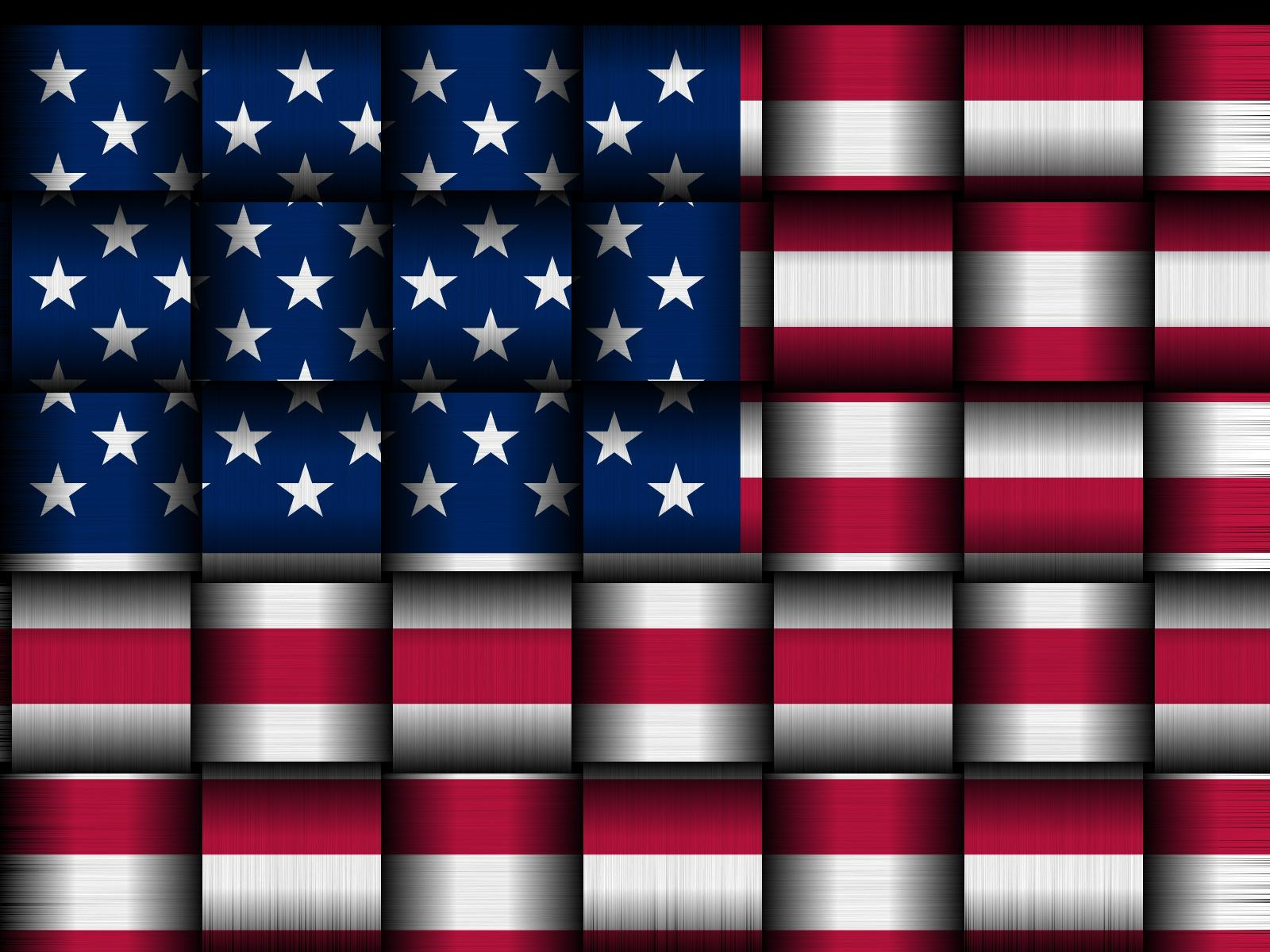 american flag desktop wallpapers wallpaper cave