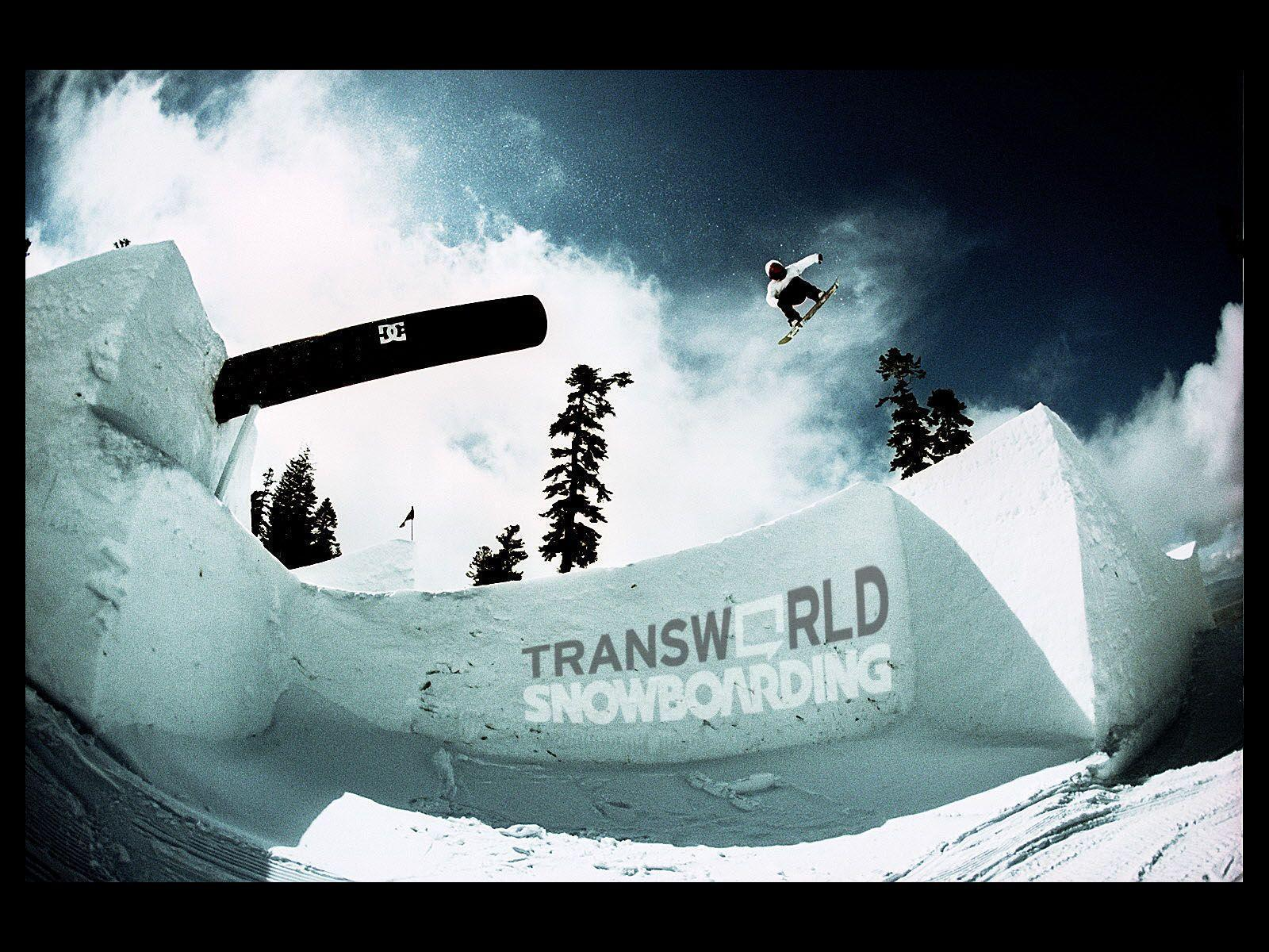 Extreme Snowboarding Wallpaper · Snowboarding Wallpaper | Best ...