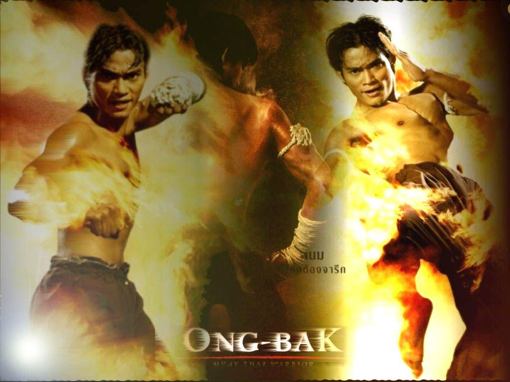 Image For > Ong Bak Wallpapers