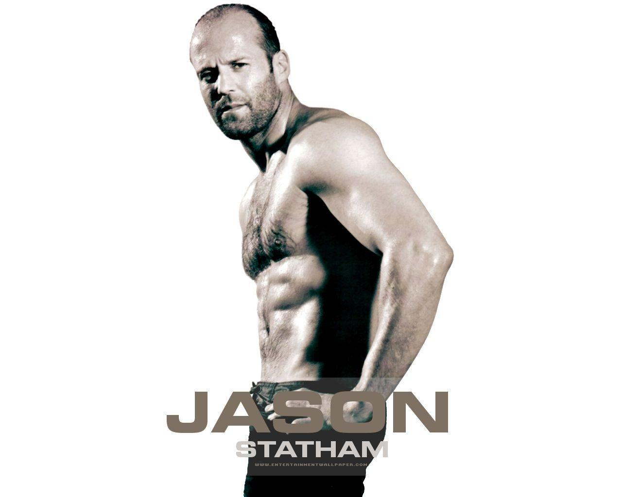Jason Statham - Jason Statham Wallpaper (645152) - Fanpop