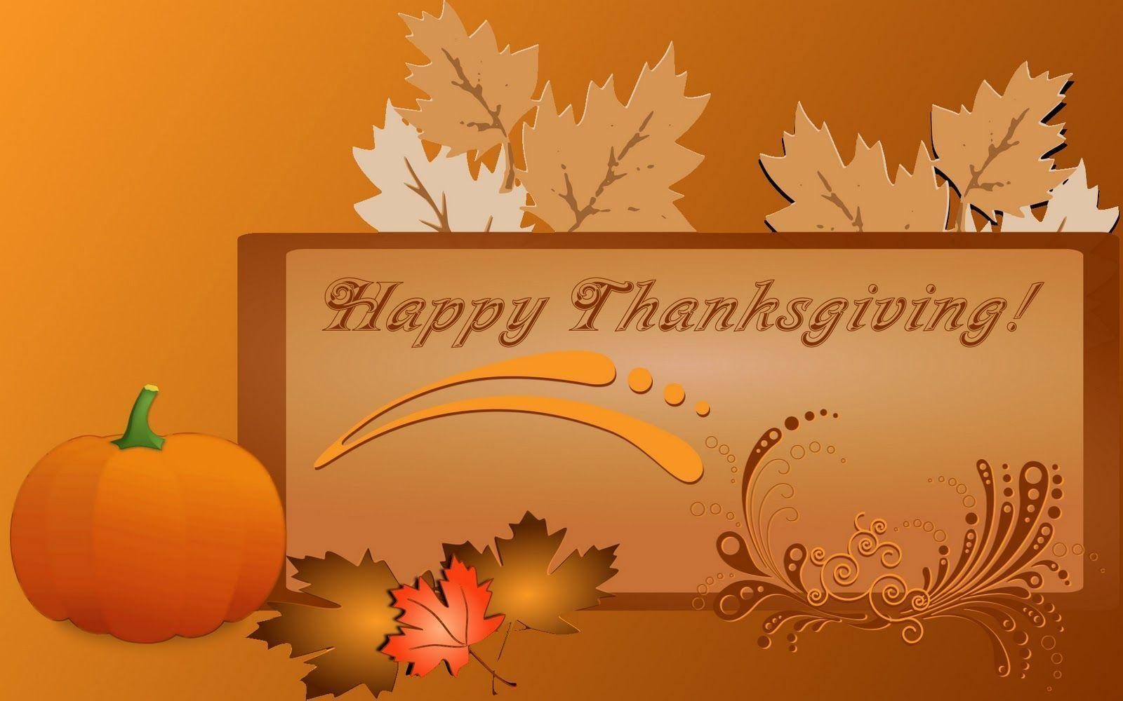 Thanks Giving Wallpapers - Wallpaper Cave