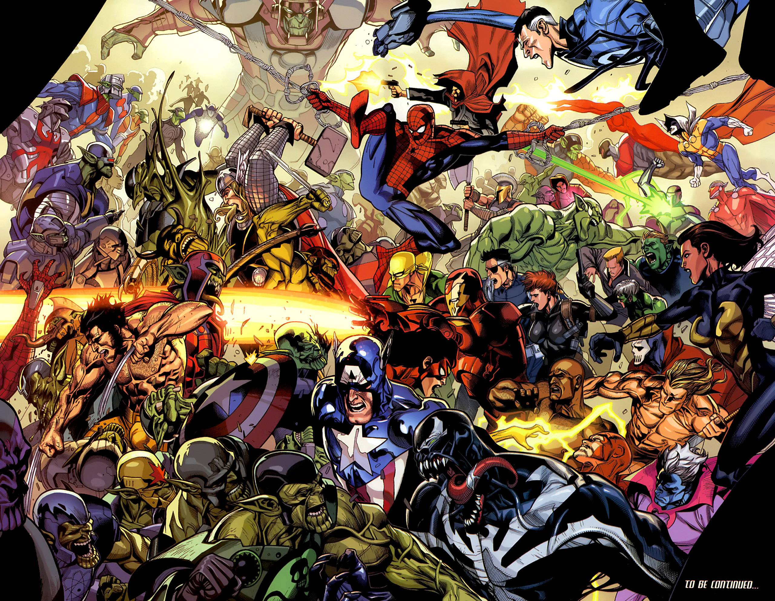 marvel dc wallpaper by - photo #7